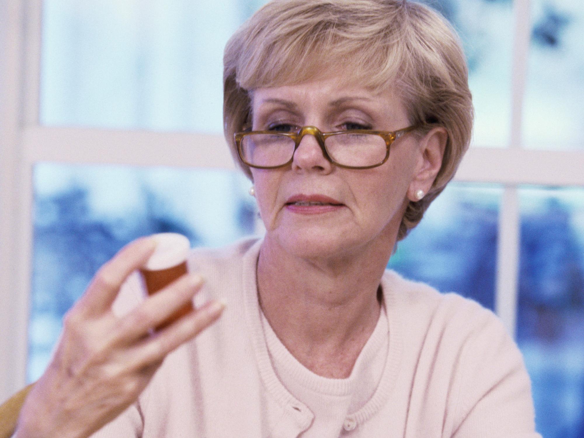 Cholesterol drugs: Prescription for disease