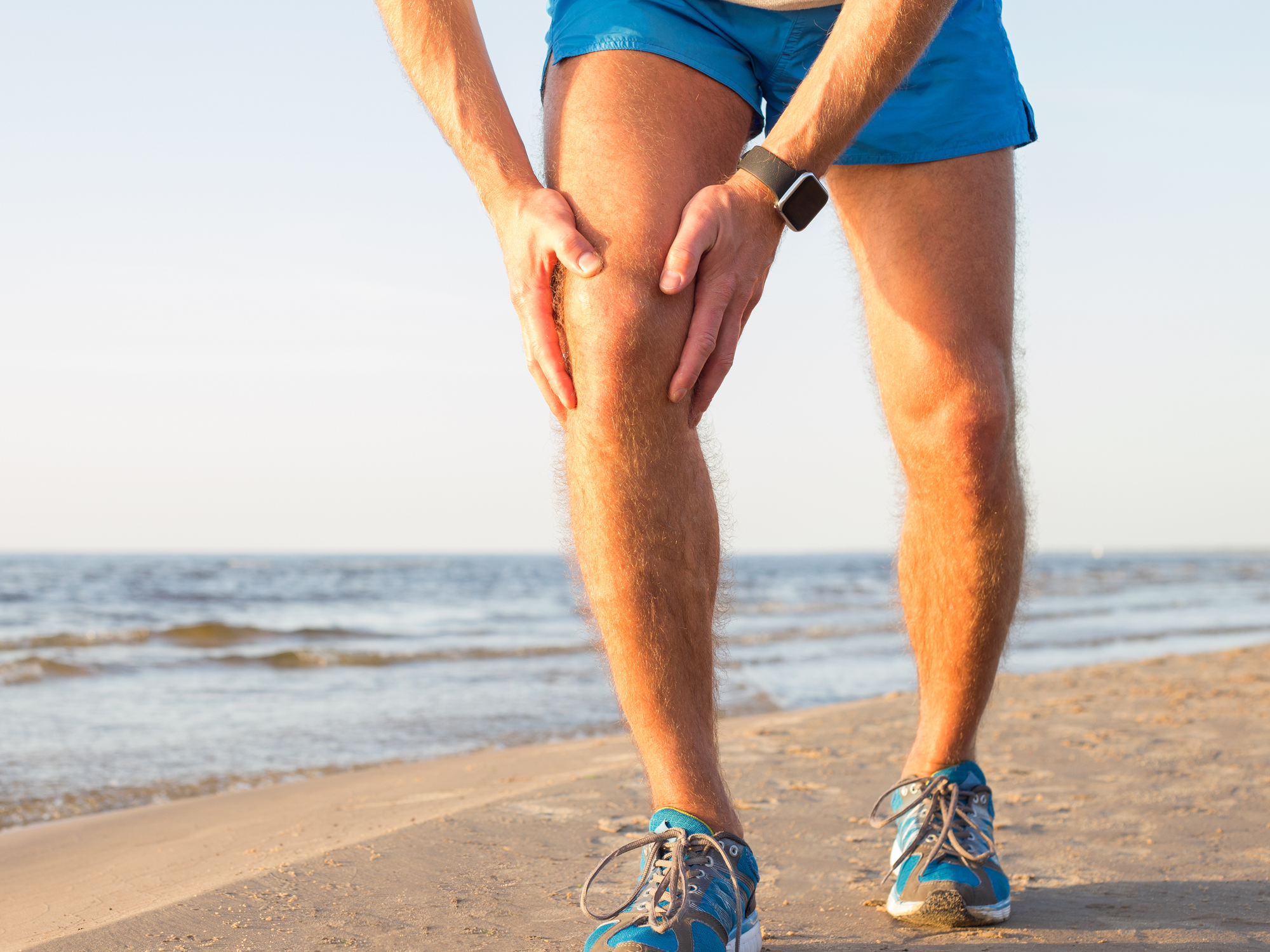 The 5 best exercises to get rid of chronic knee pain