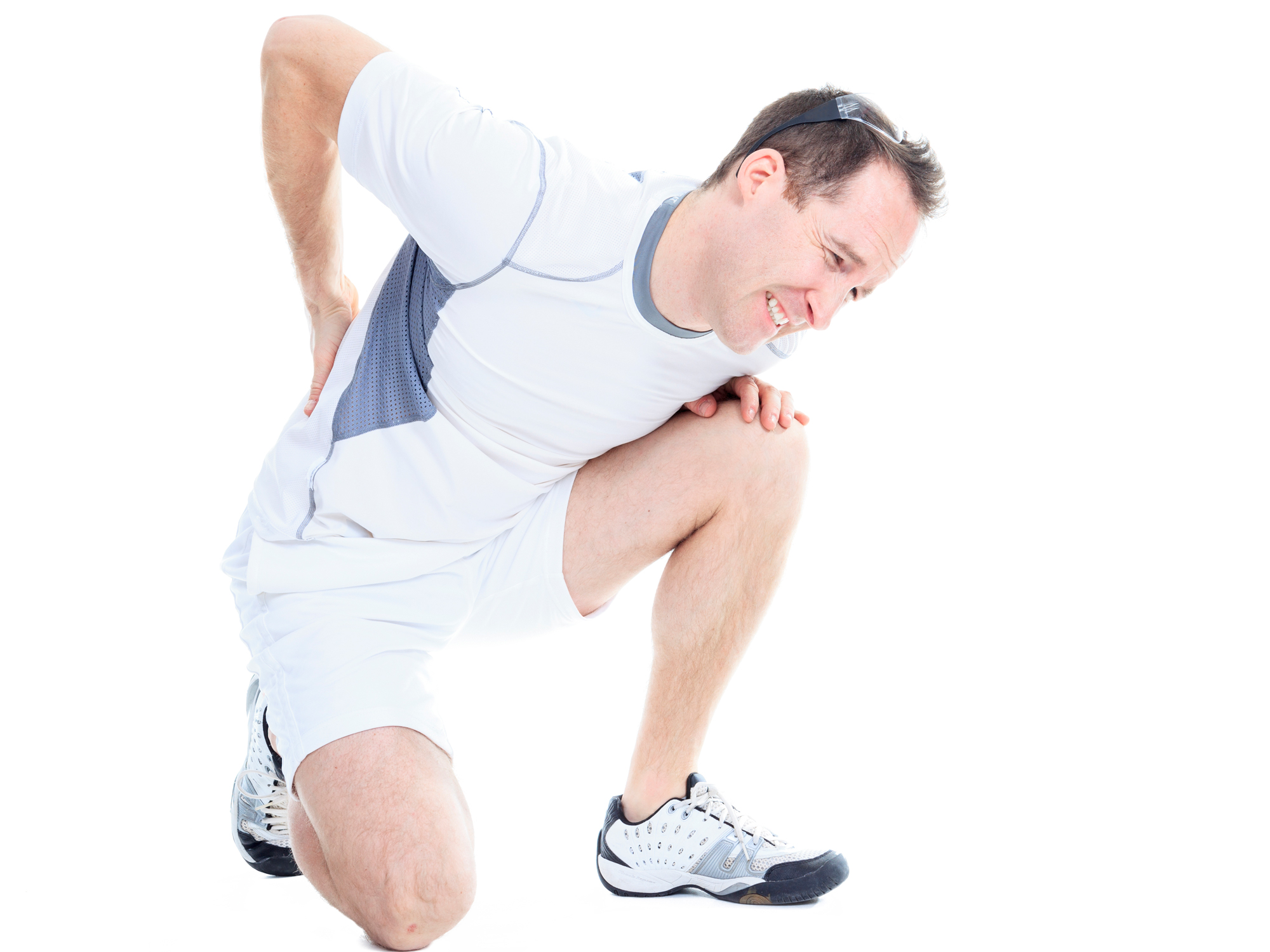 Best at-home physical therapy for your back pain