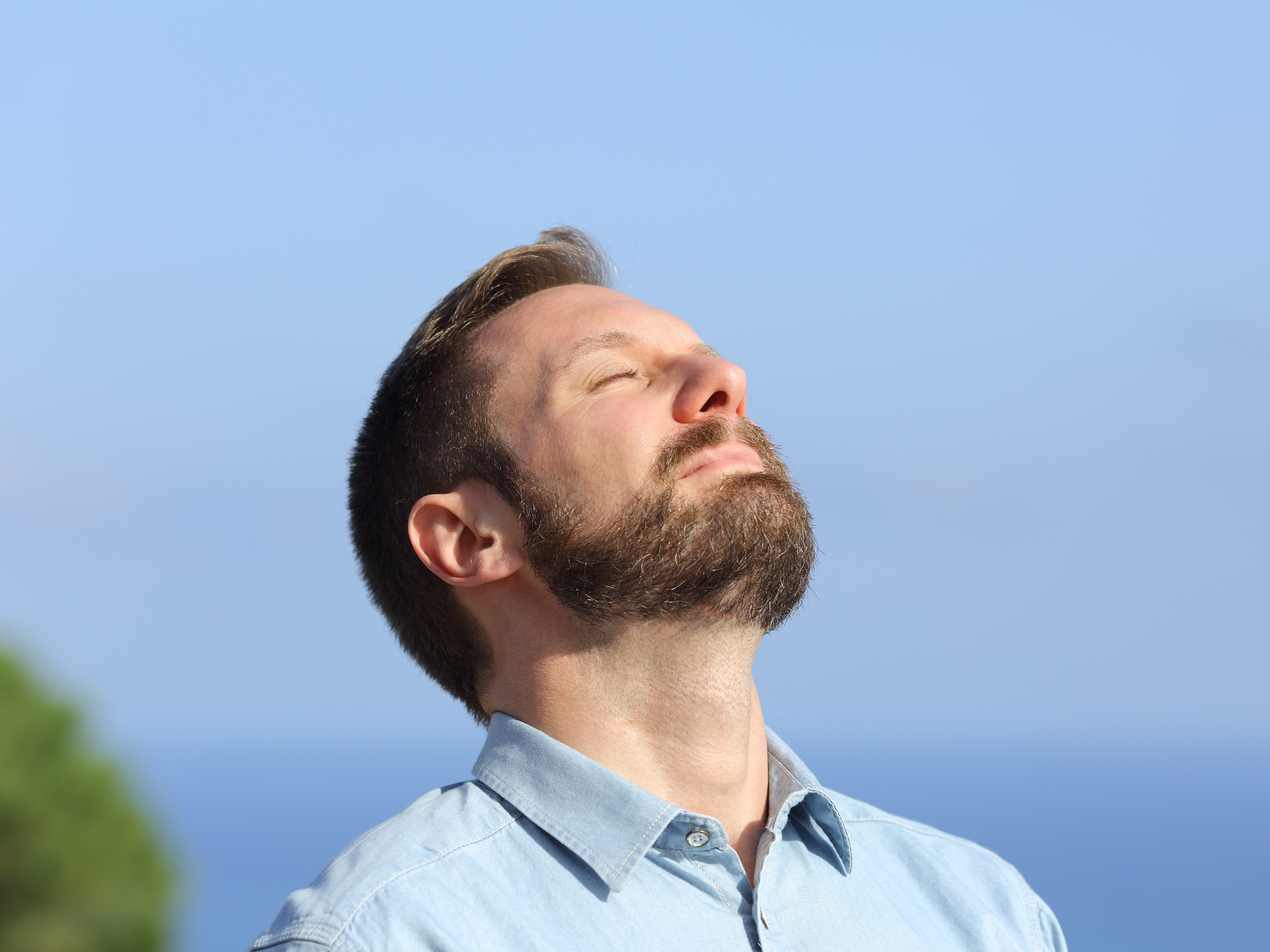 The breathing trick that helps you remember