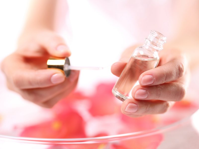The coconut oil cure for nail fungus - Easy Health Options®