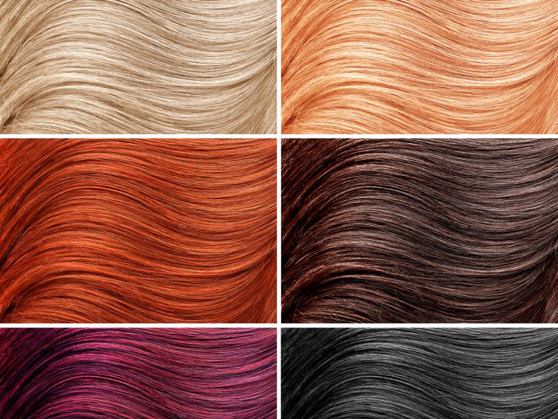 Does coloring your hair cause cancer? - Easy Health Options®