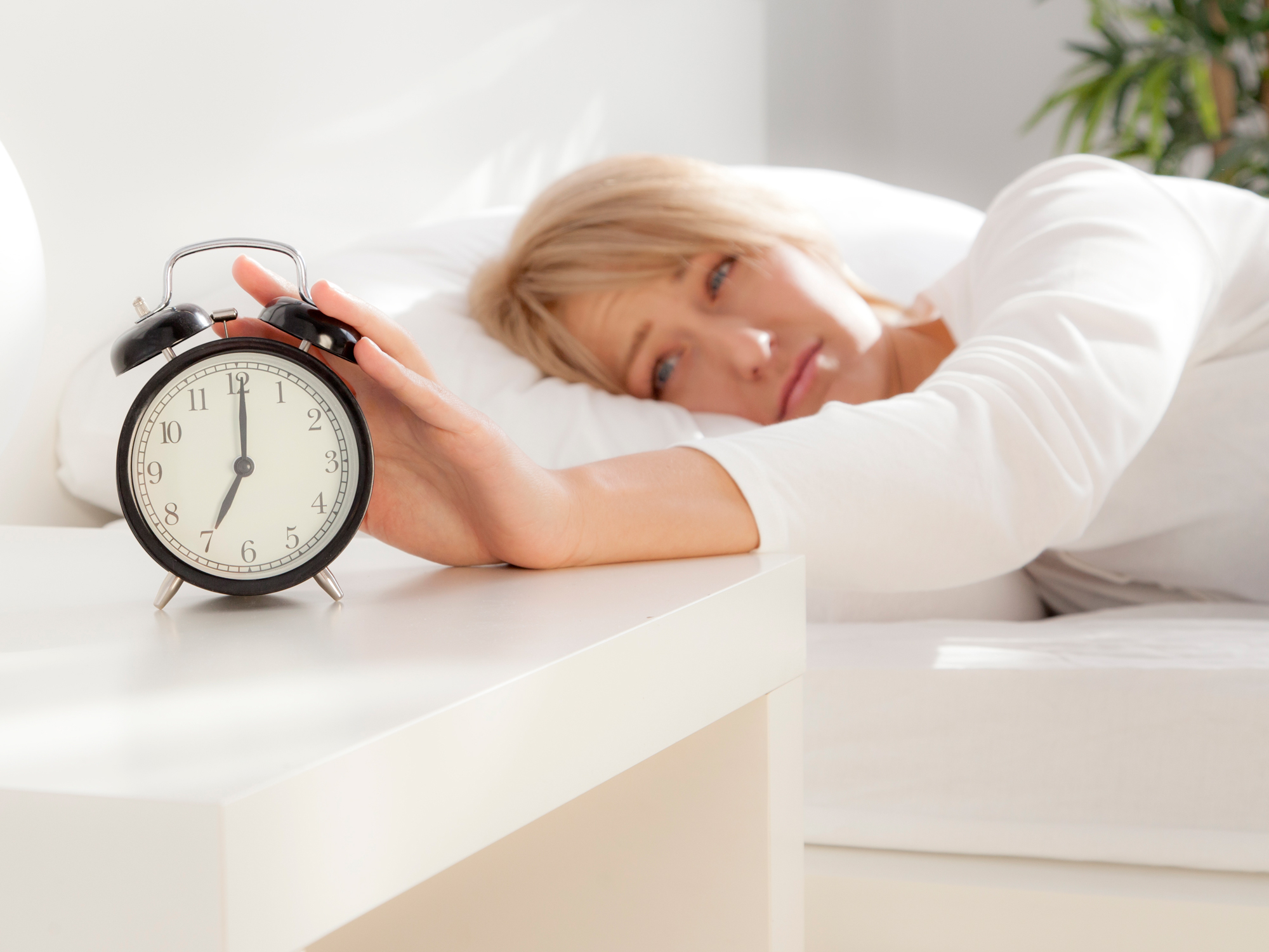 It's not just you: Why insomnia is worse in summer
