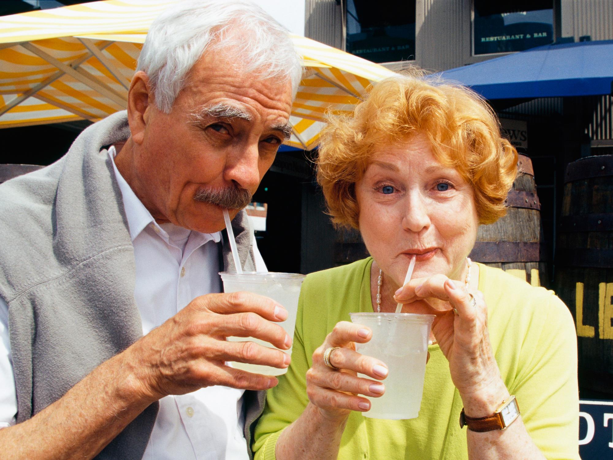 Sweet relief for kidney stones: Lemonade