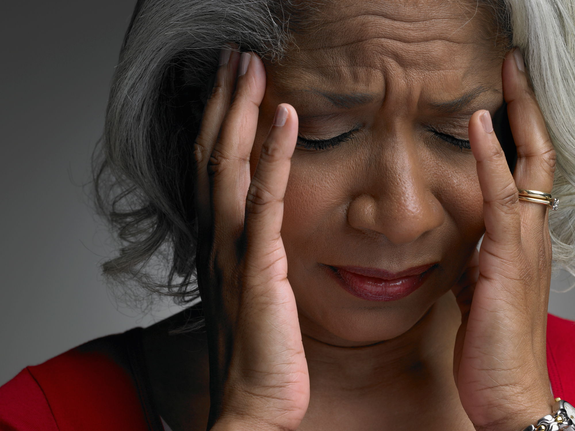 Have you tried a migraine-relief diet?
