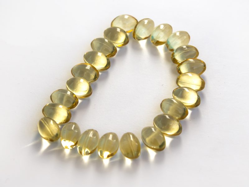 how to take vitamin d supplements correctly