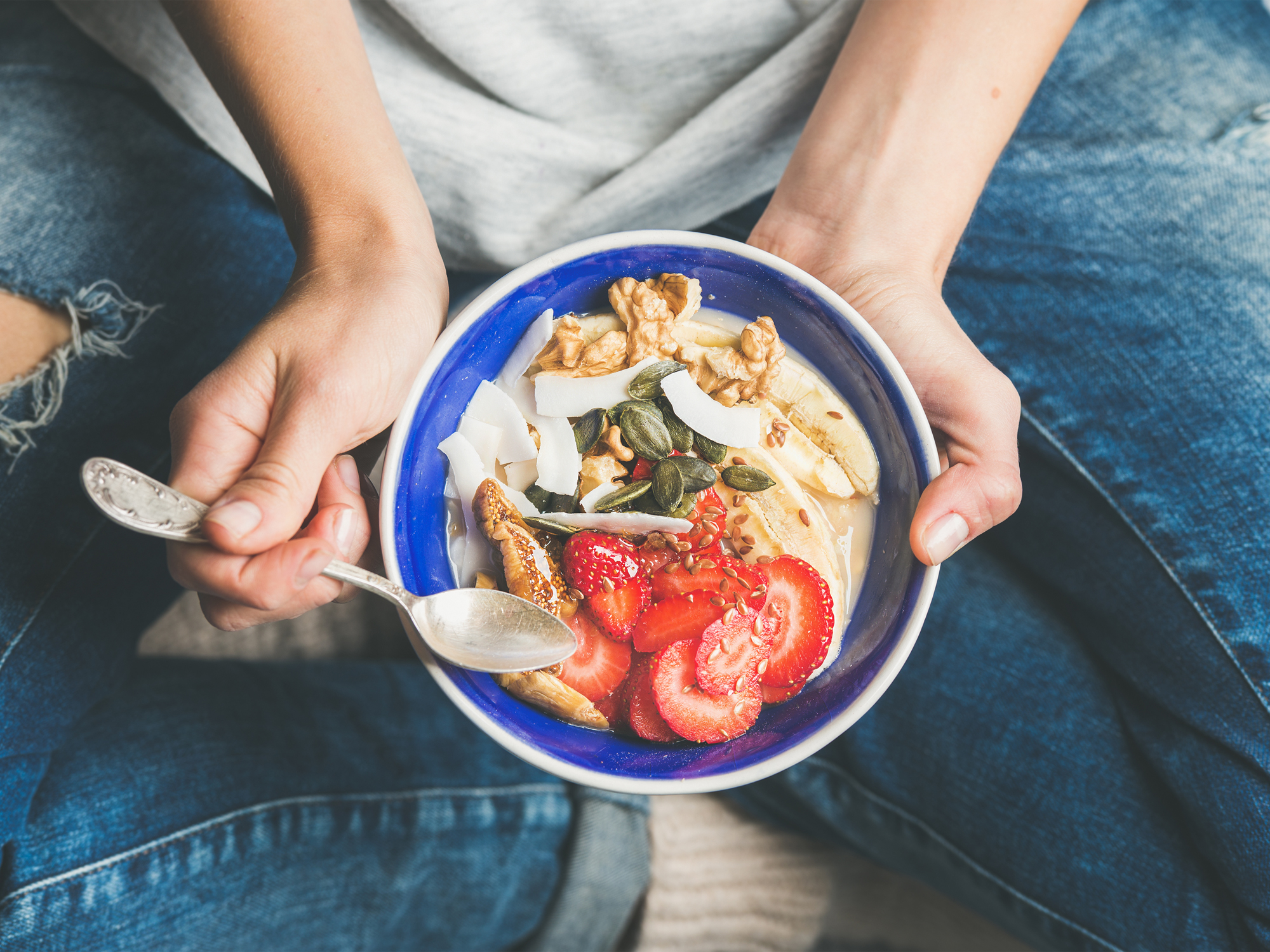 The picky eater's guide to a good gut