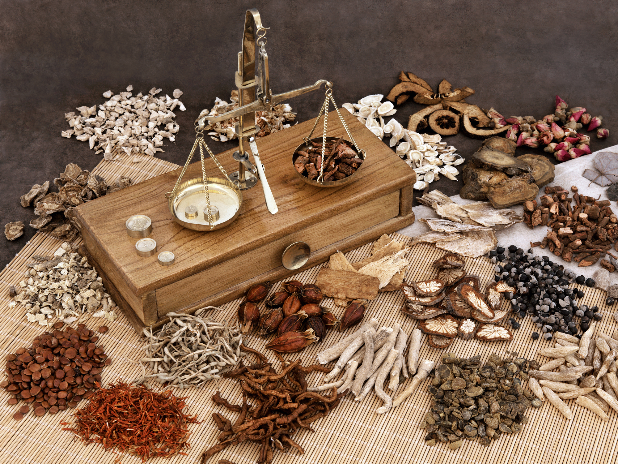 Why turn to Traditional Chinese Medicine - Easy Health ...