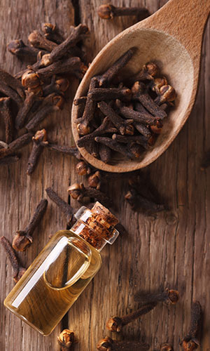 Cloves are also a great spice for boosting your immune system