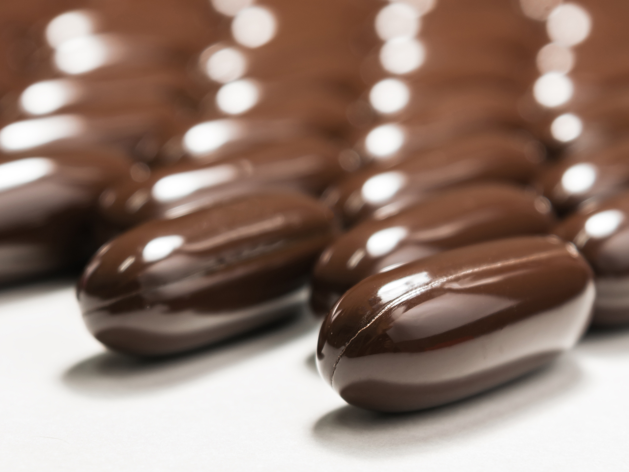 Would you take a chocolate pill?