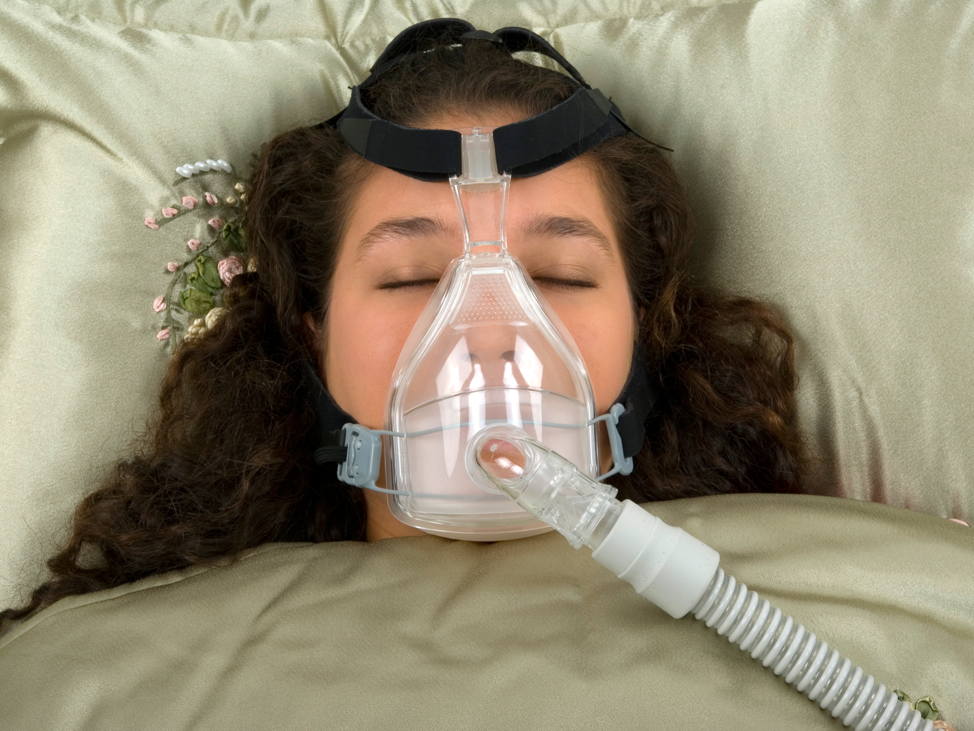5 ways to avoid the dreaded CPAP machine