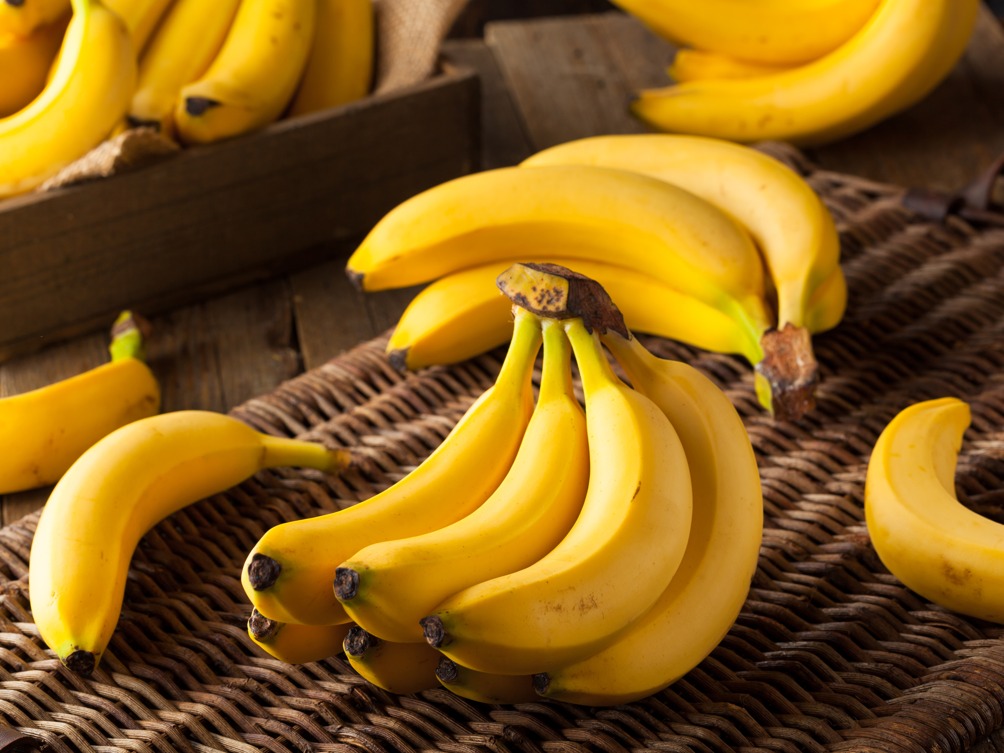 5 ways eating a banana could save your life