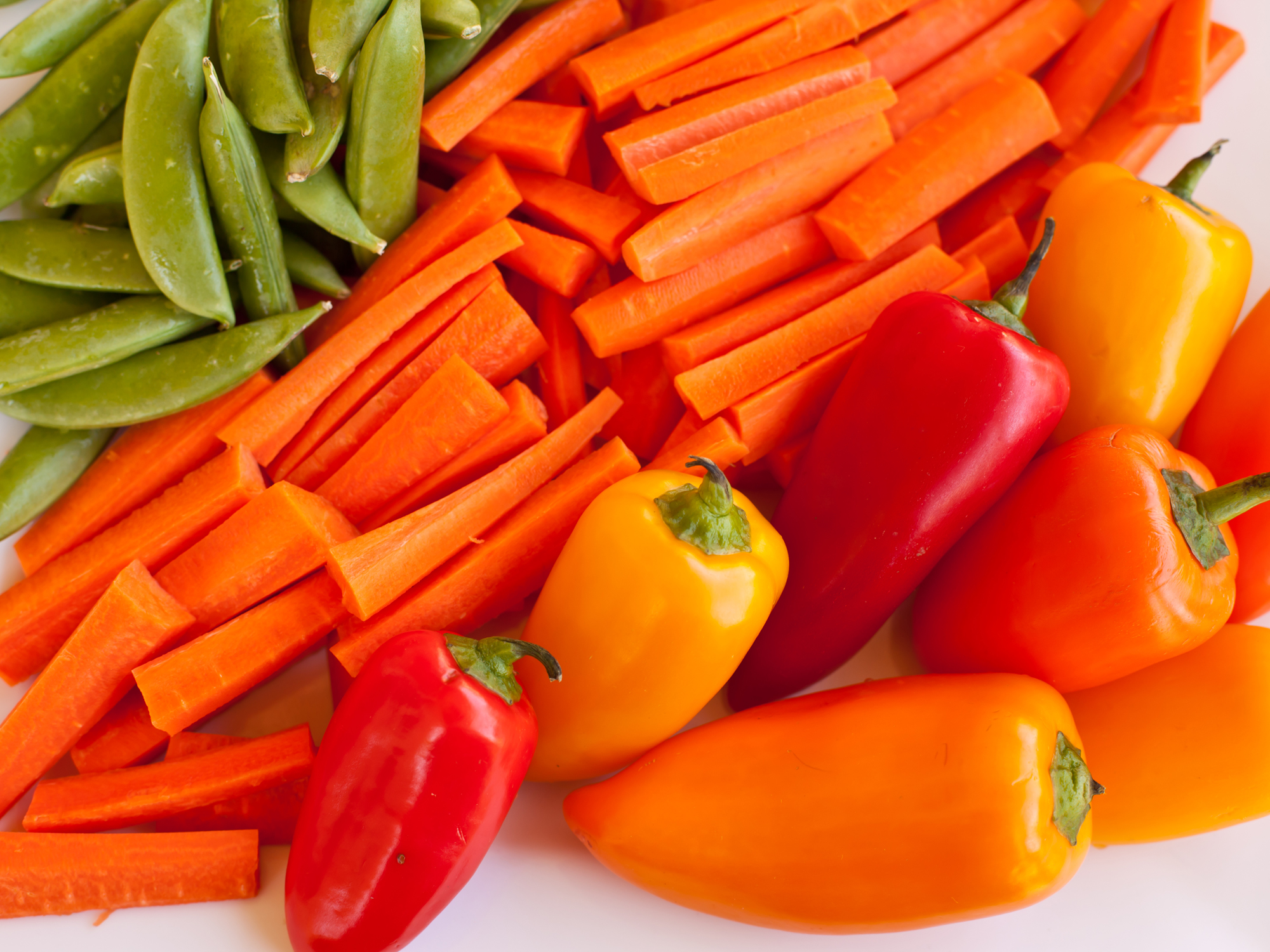 what foods have antioxidants in them