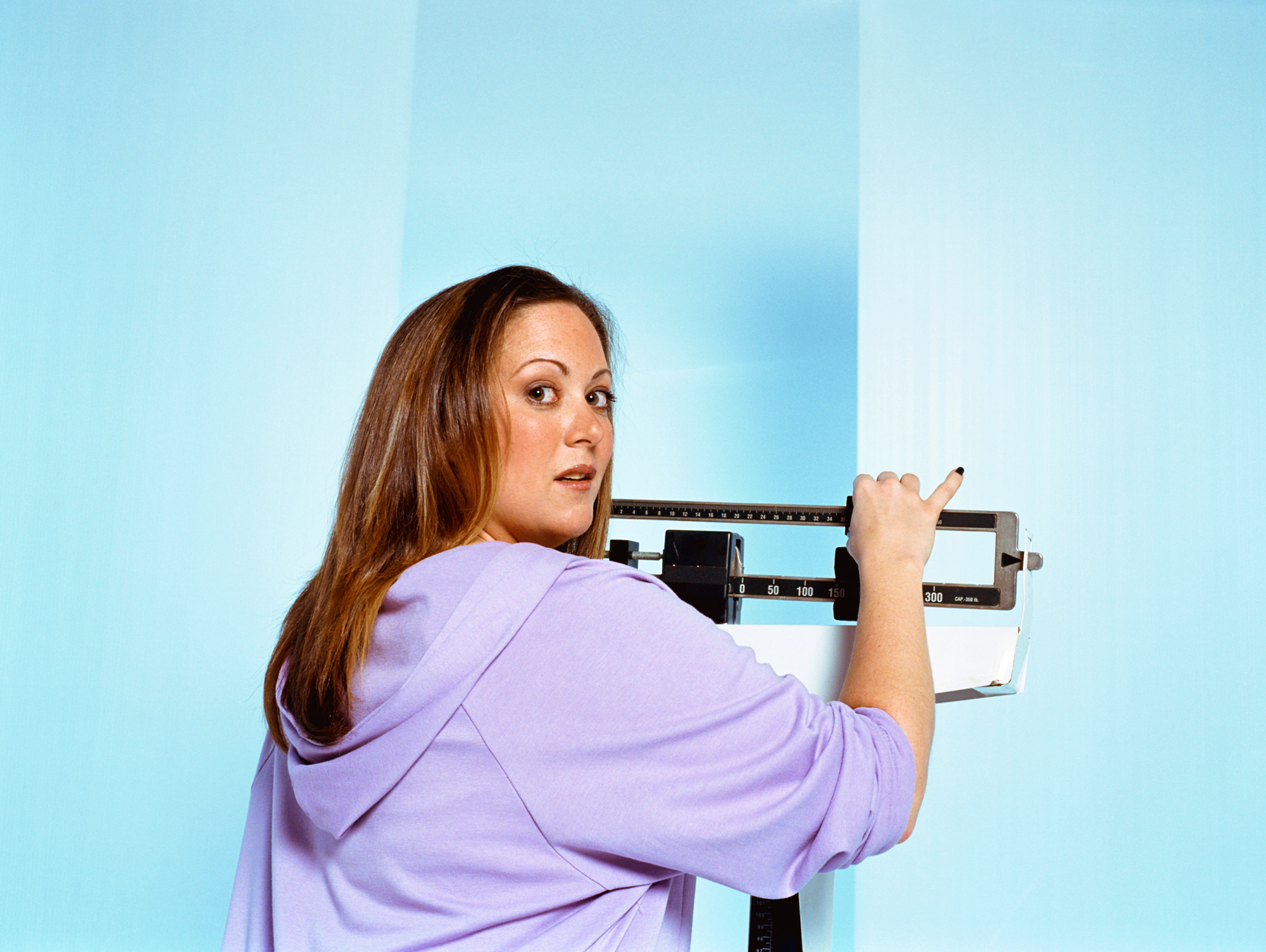 The weight loss secret the biggest losers didn't know