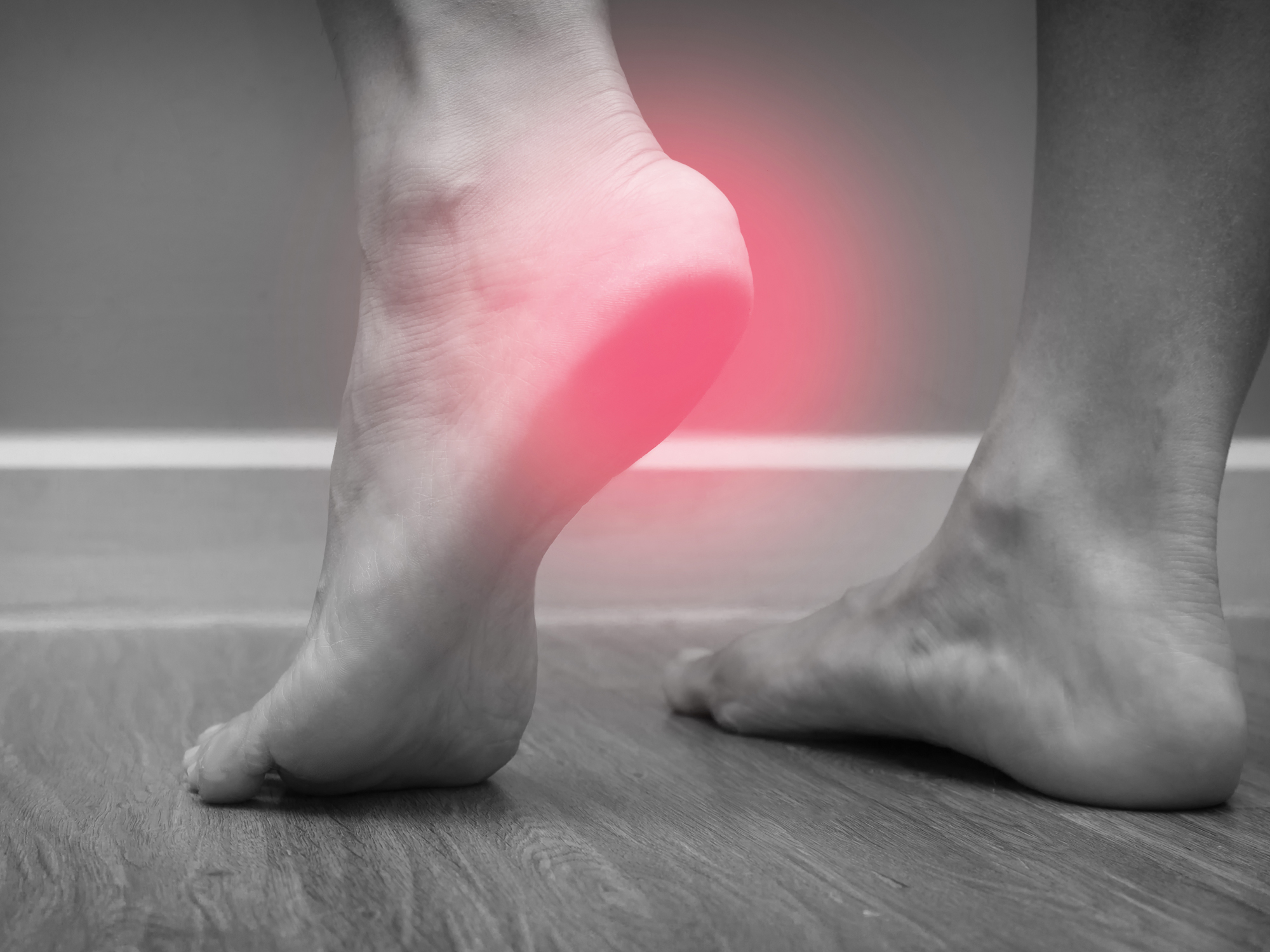 4 Tips To Overcome Plantar Fasciitis And Other Foot Pain