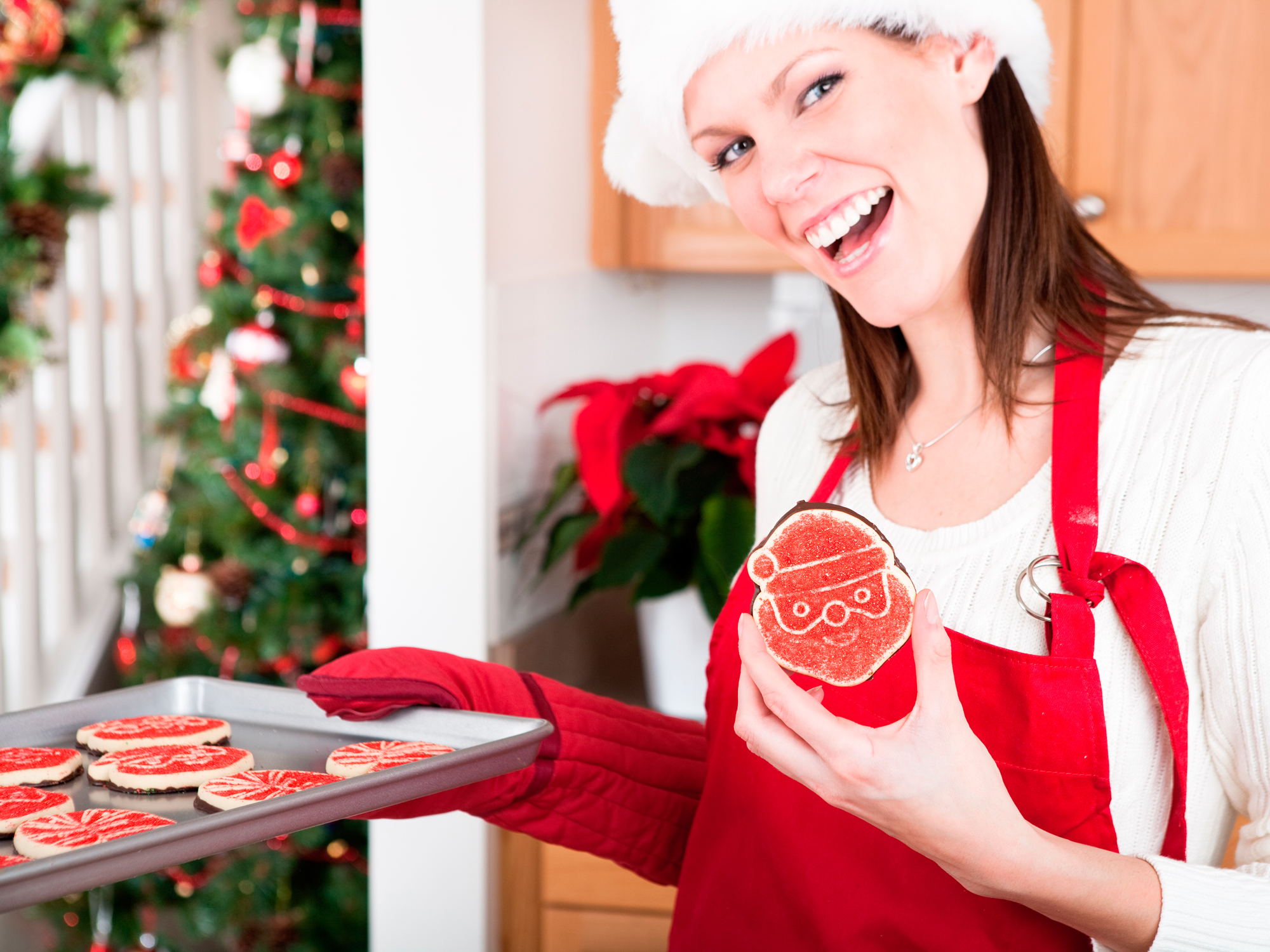 The best holiday food to hamper holiday weight gain