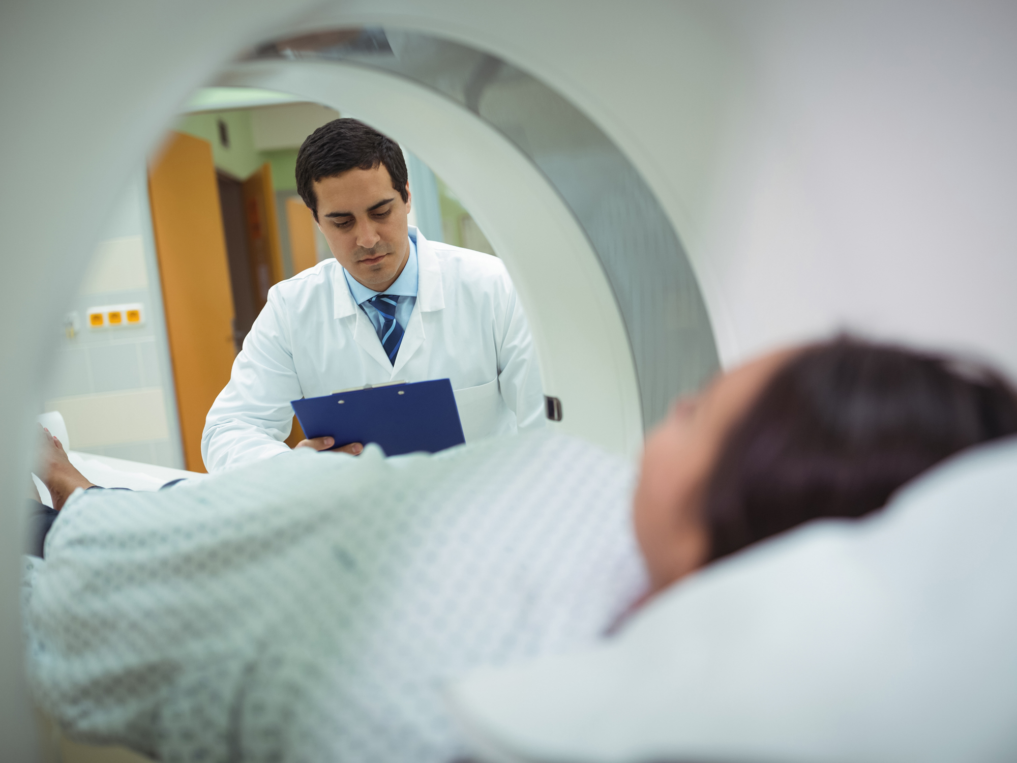 MRI: The 'routine' procedure that could ruin your life