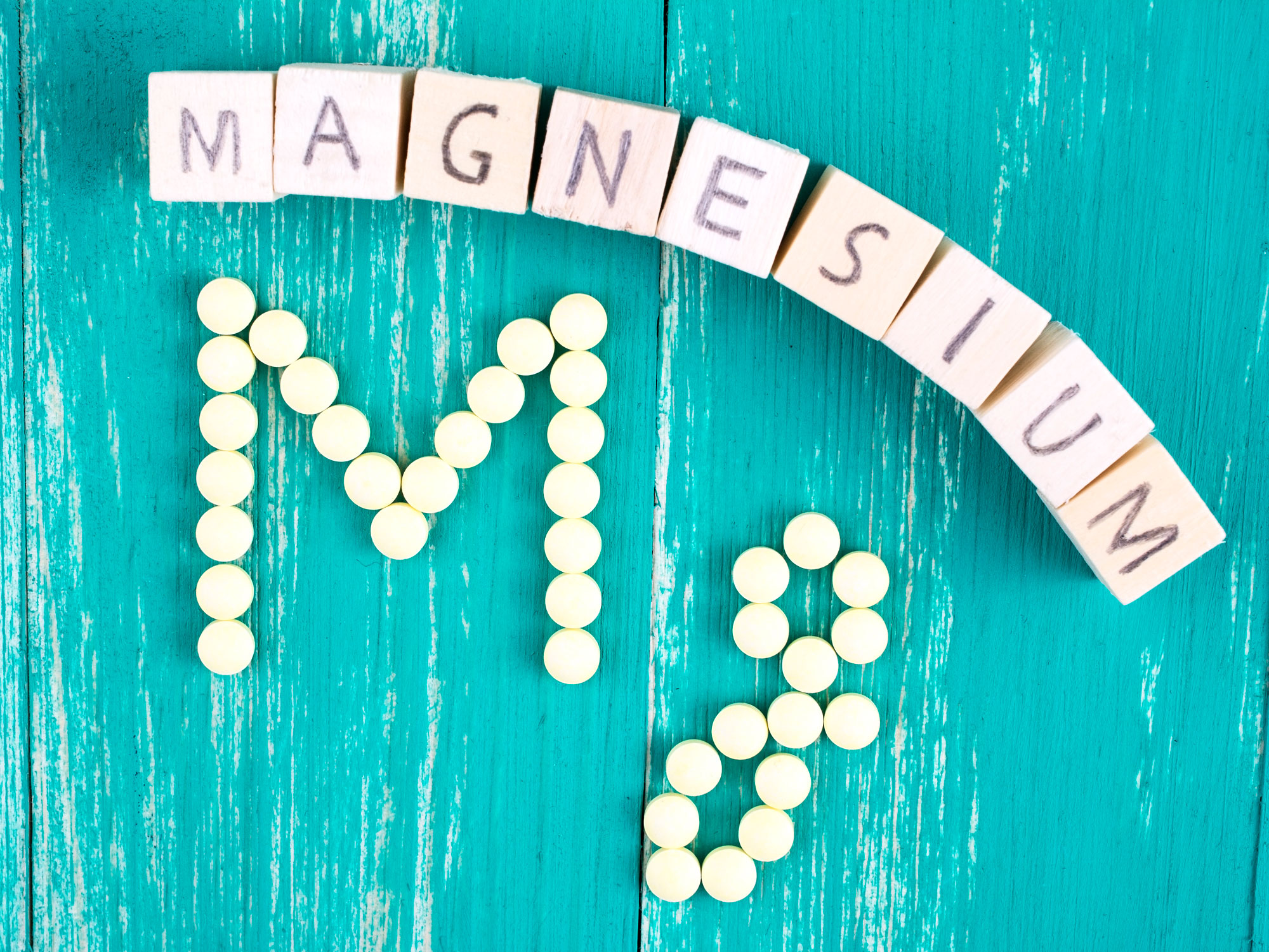 Magnesium study and stroke