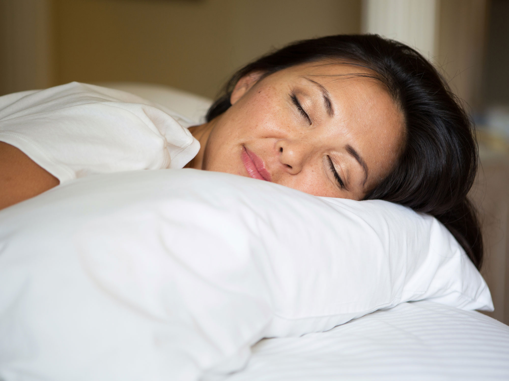 The cholesterol-lowering compound that improves sleep