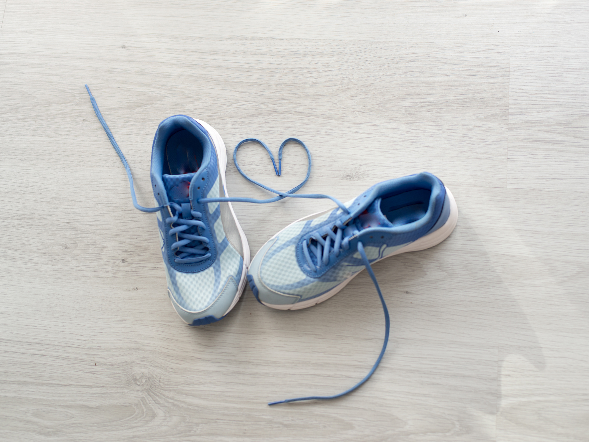 Double the heart-healthy benefits of exercise without working harder