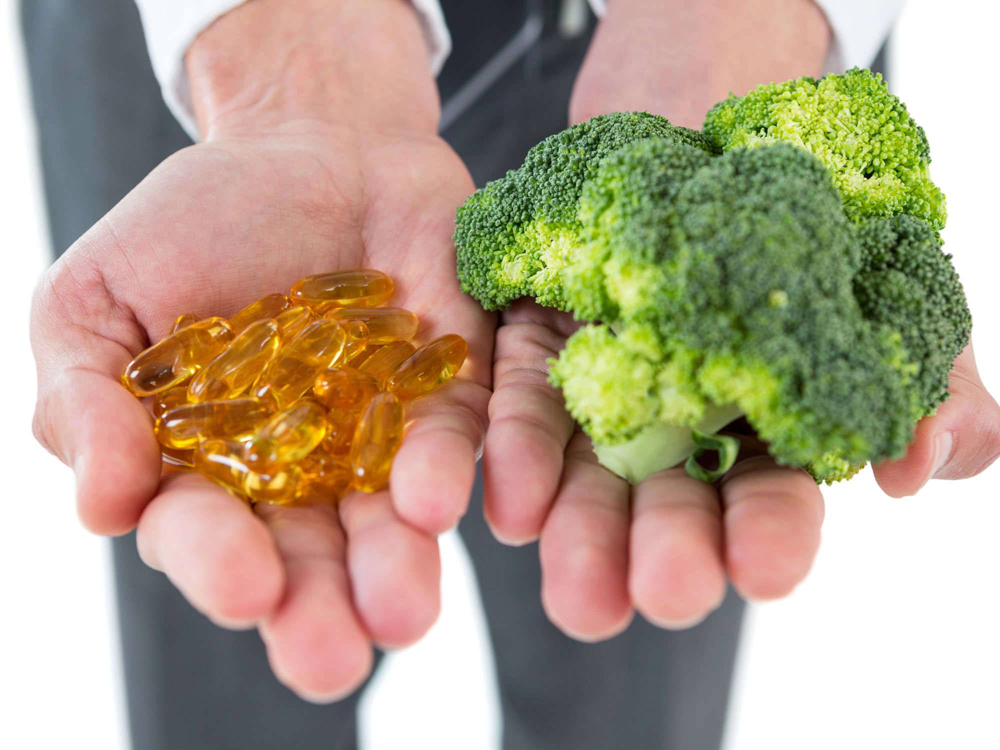 Probiotics And Broccoli A Potent Pair Against Colon Cancer Easy Health Options