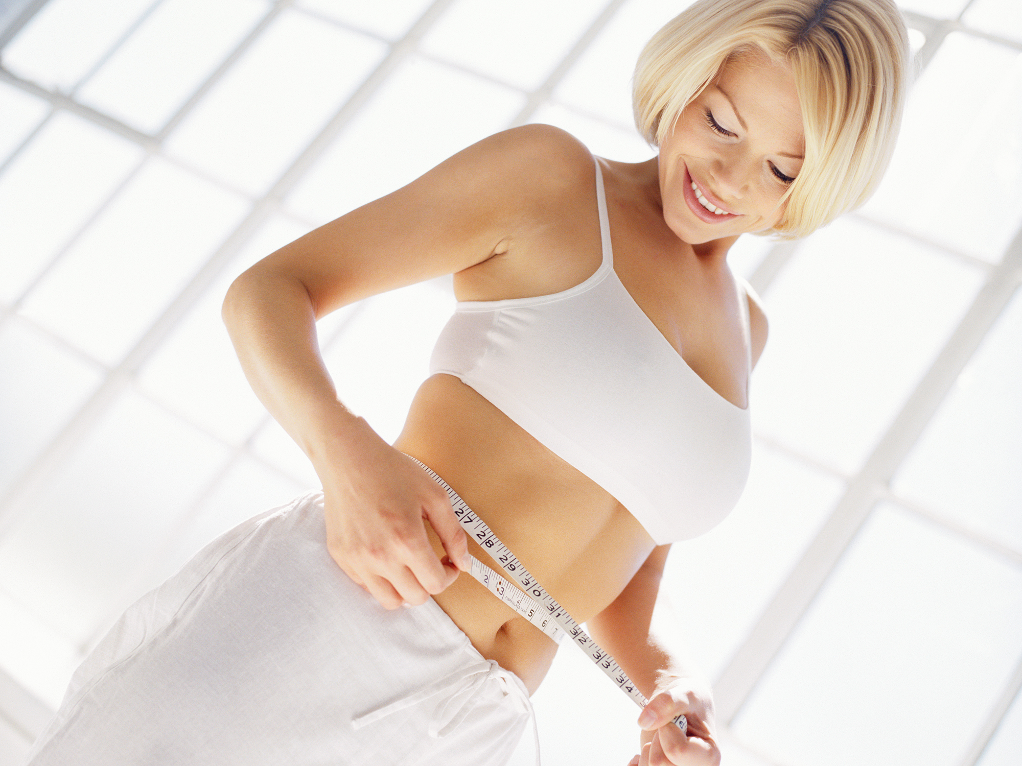 3 simple ways to shed pounds without changing your diet