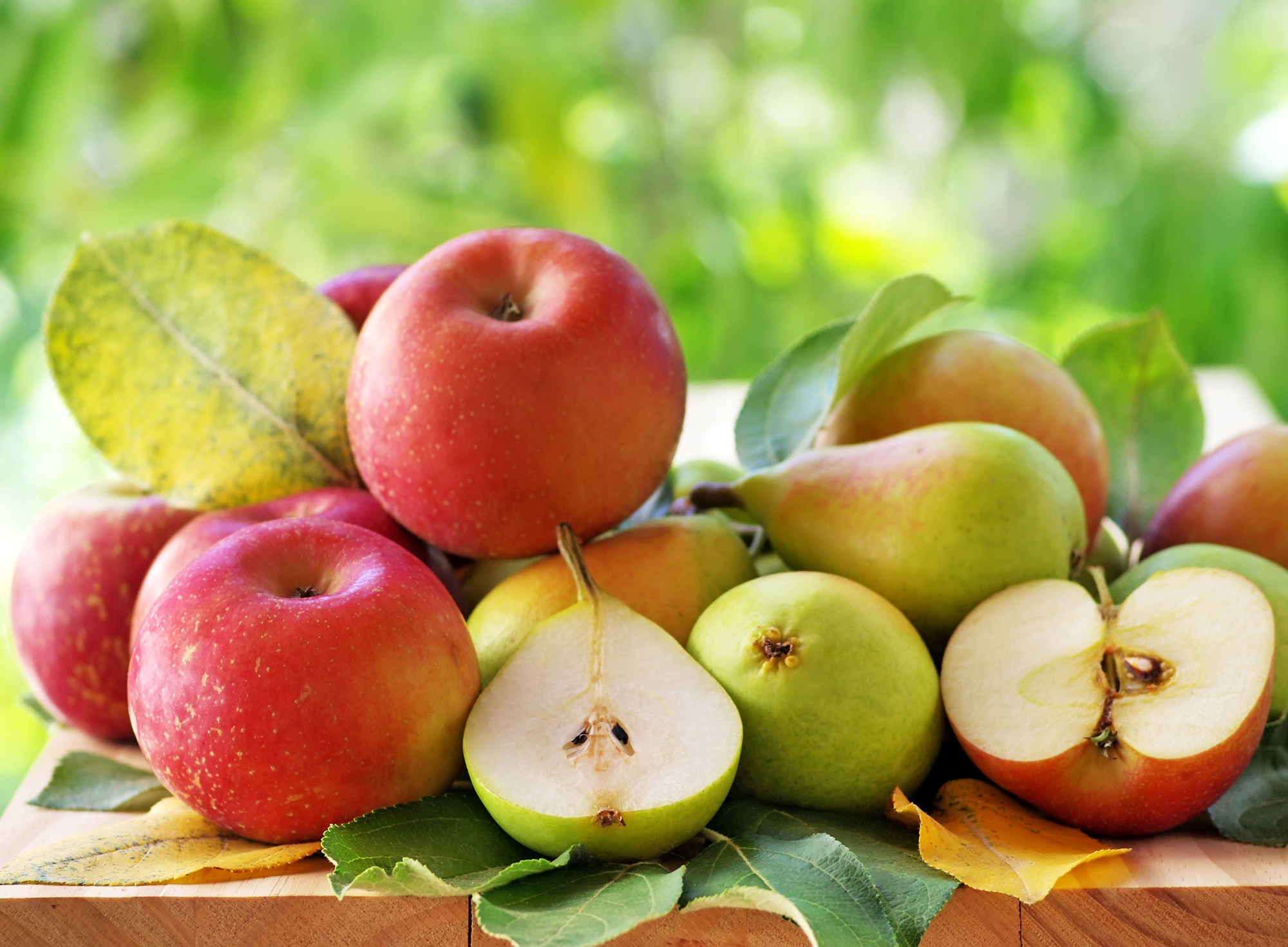 What apples and pears do to your stroke risk