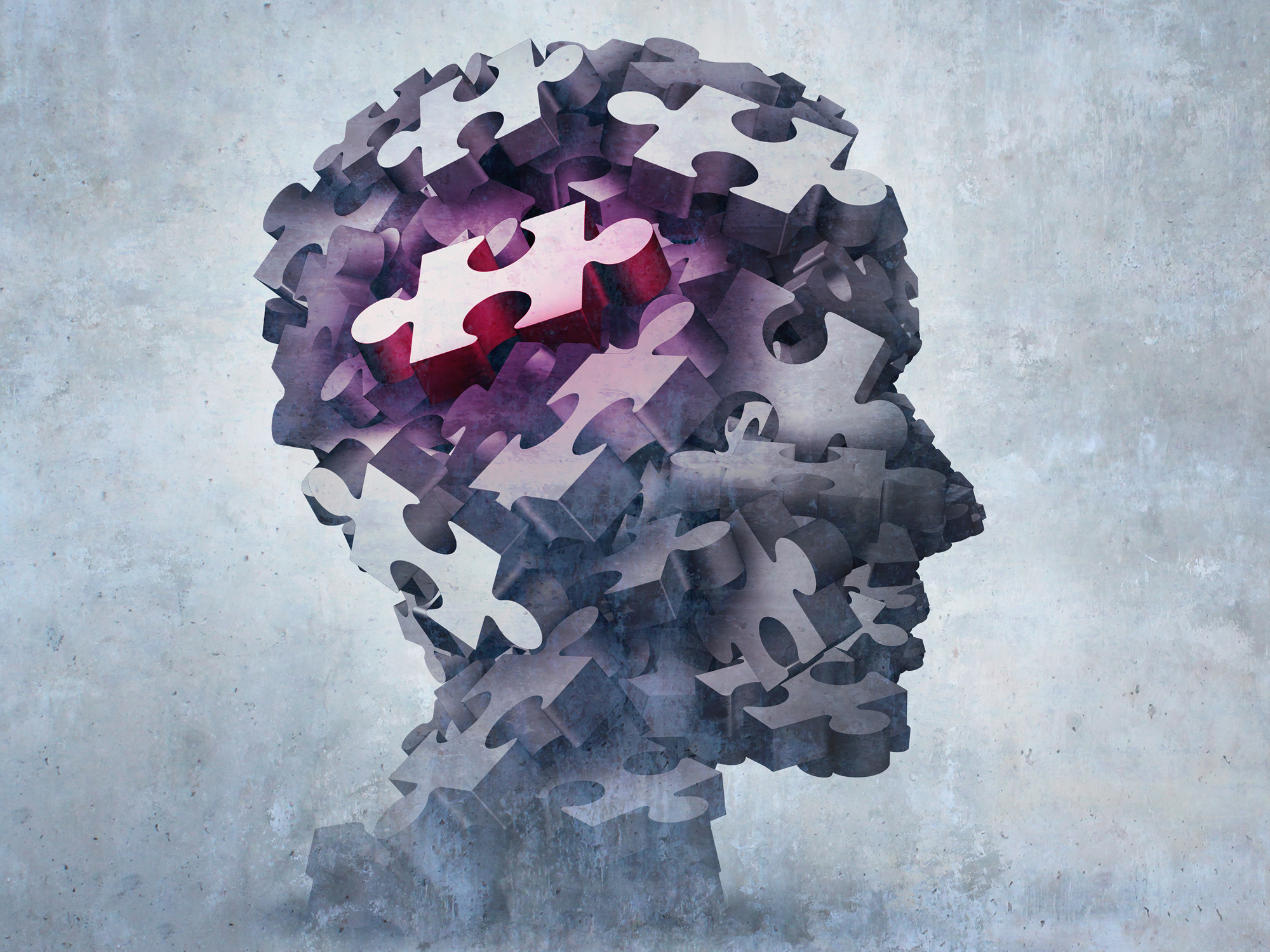 How nourishing the brain could heal mental illness