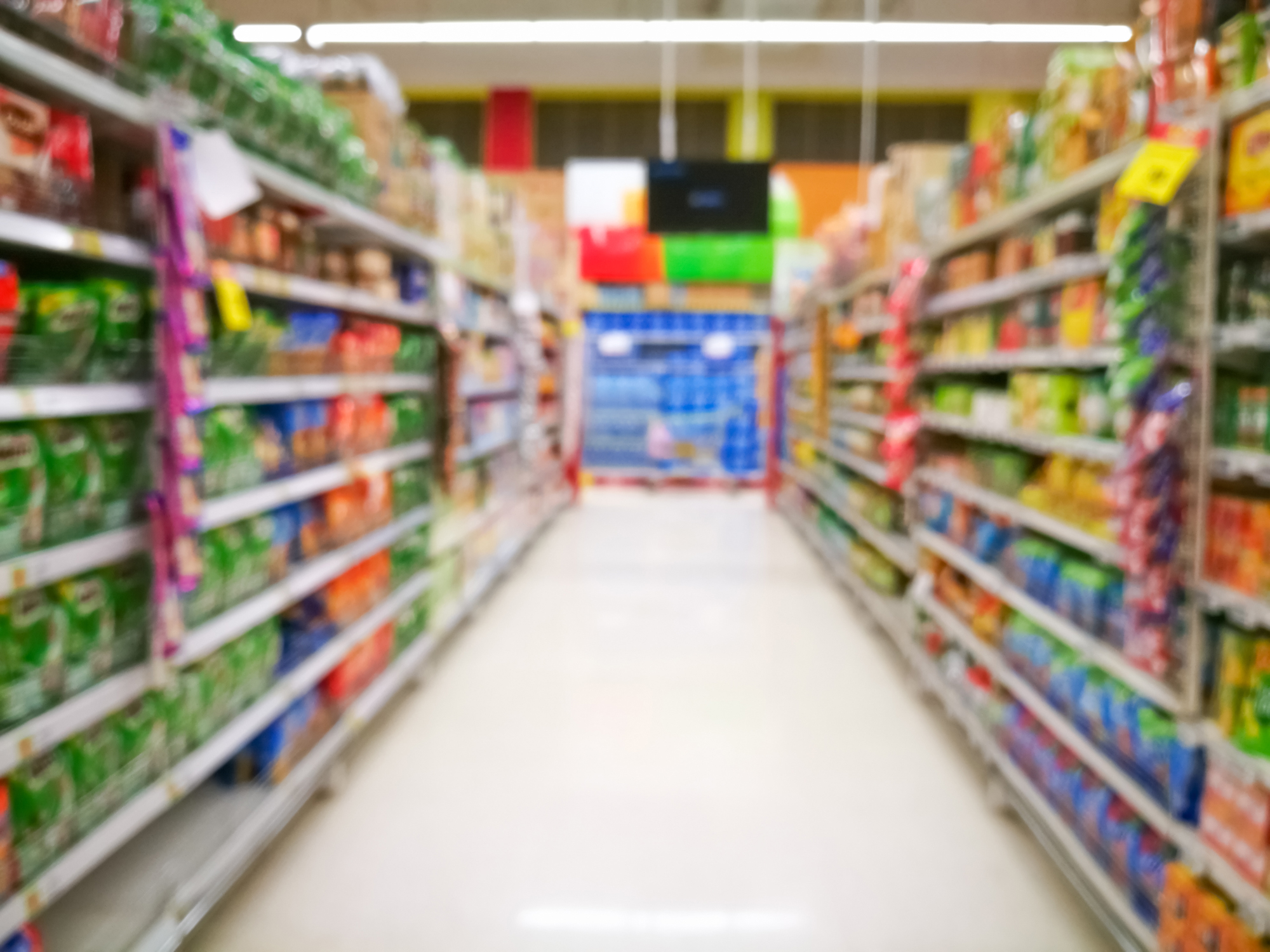 Which processed food puts you at highest risk for cancer?