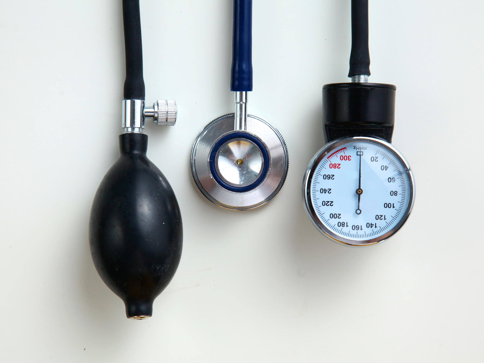 19 alternatives for naturally healthy blood pressure