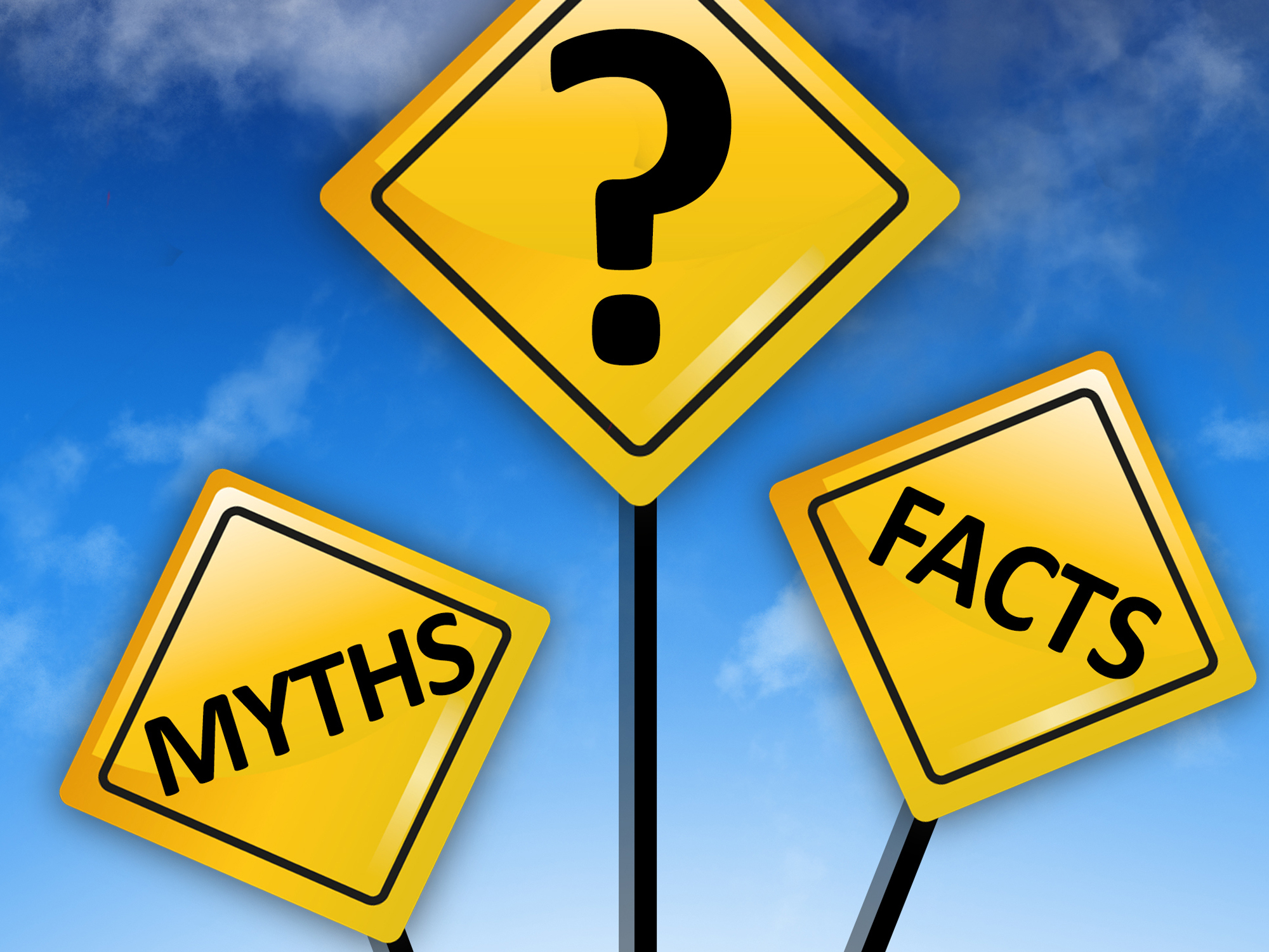 6 Aging myths to start ignoring right now