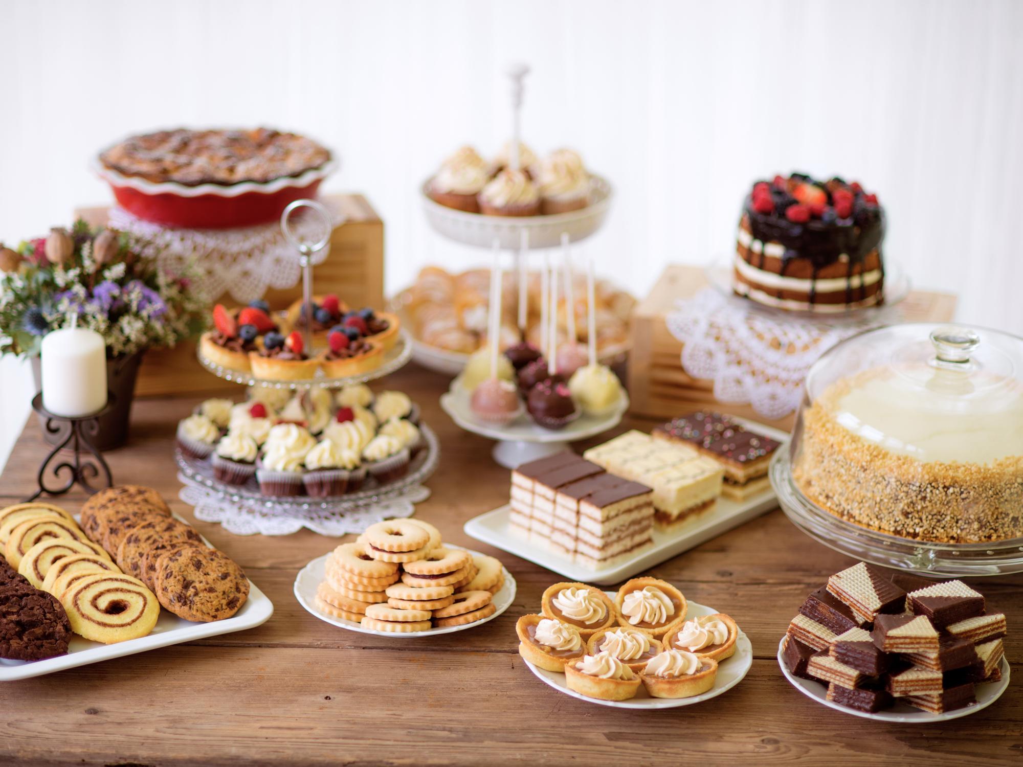 The dessert that offers 4 big health benefits
