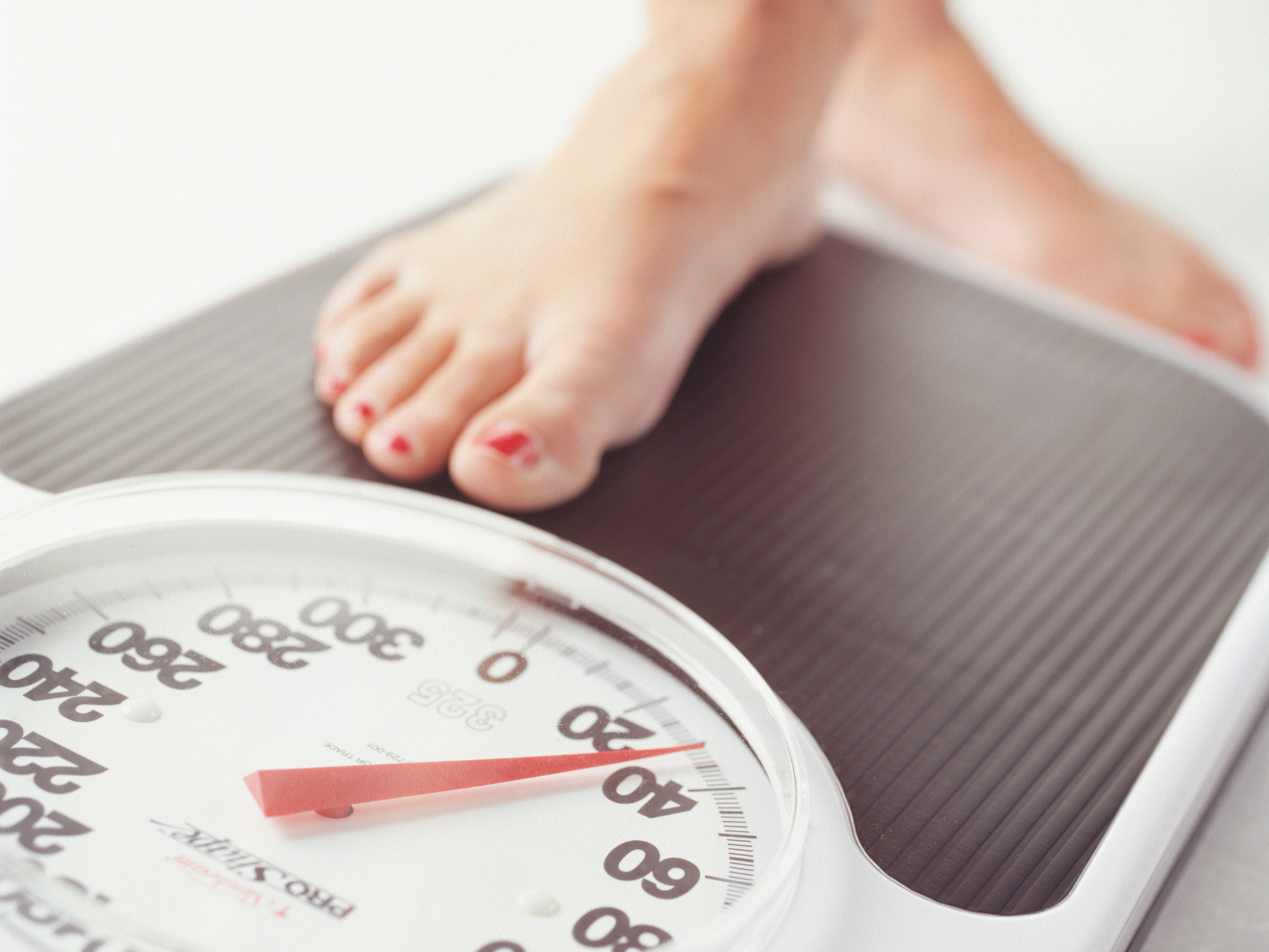 Genetics or exercise: Which wins at weight loss?