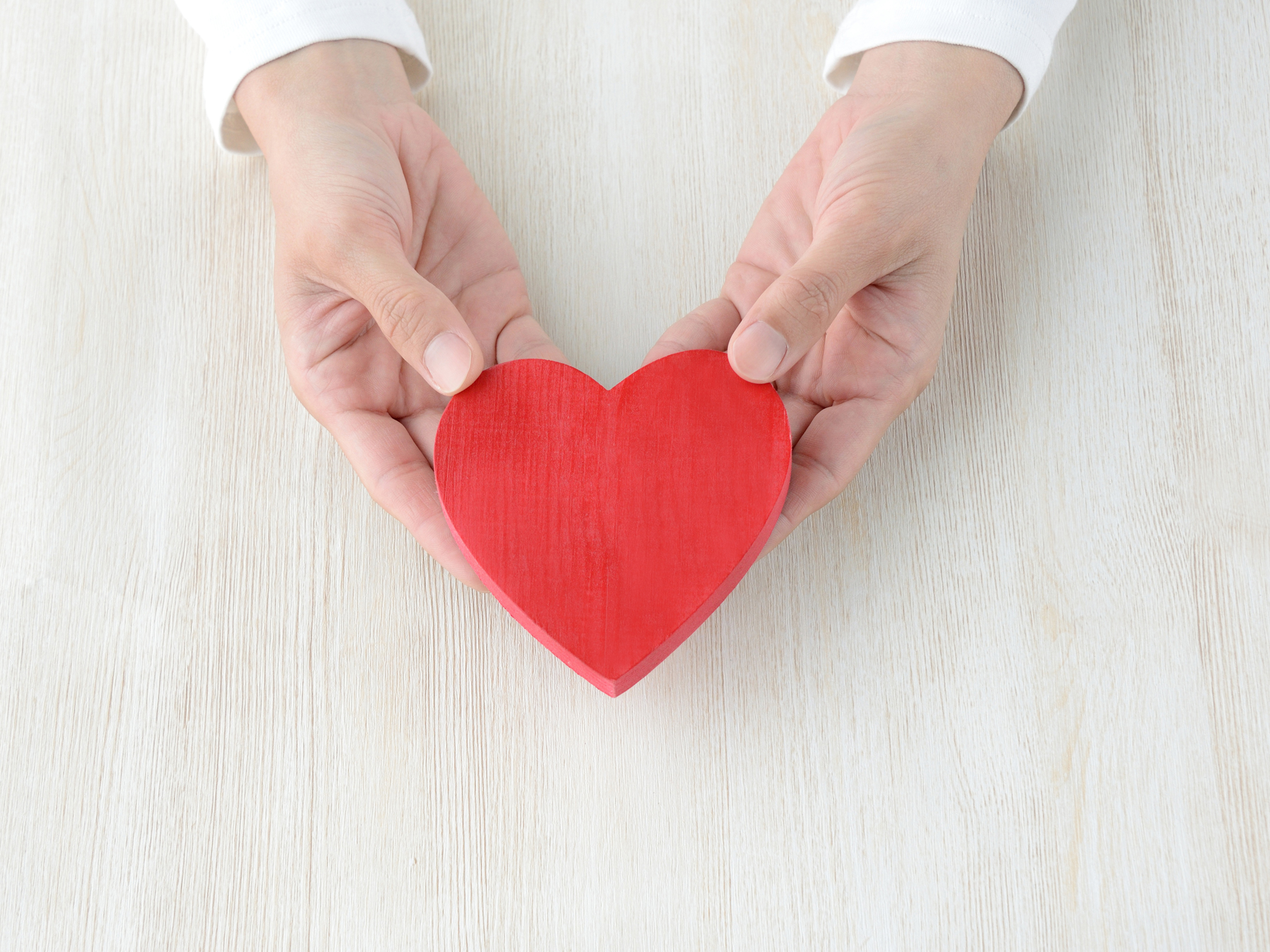 AFIB and heart failure protection you can snack on