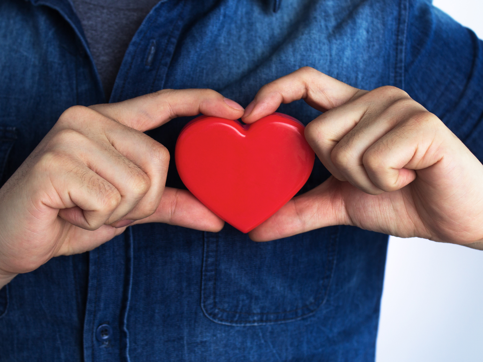 The ONE thing that helps beat a family history of heart disease