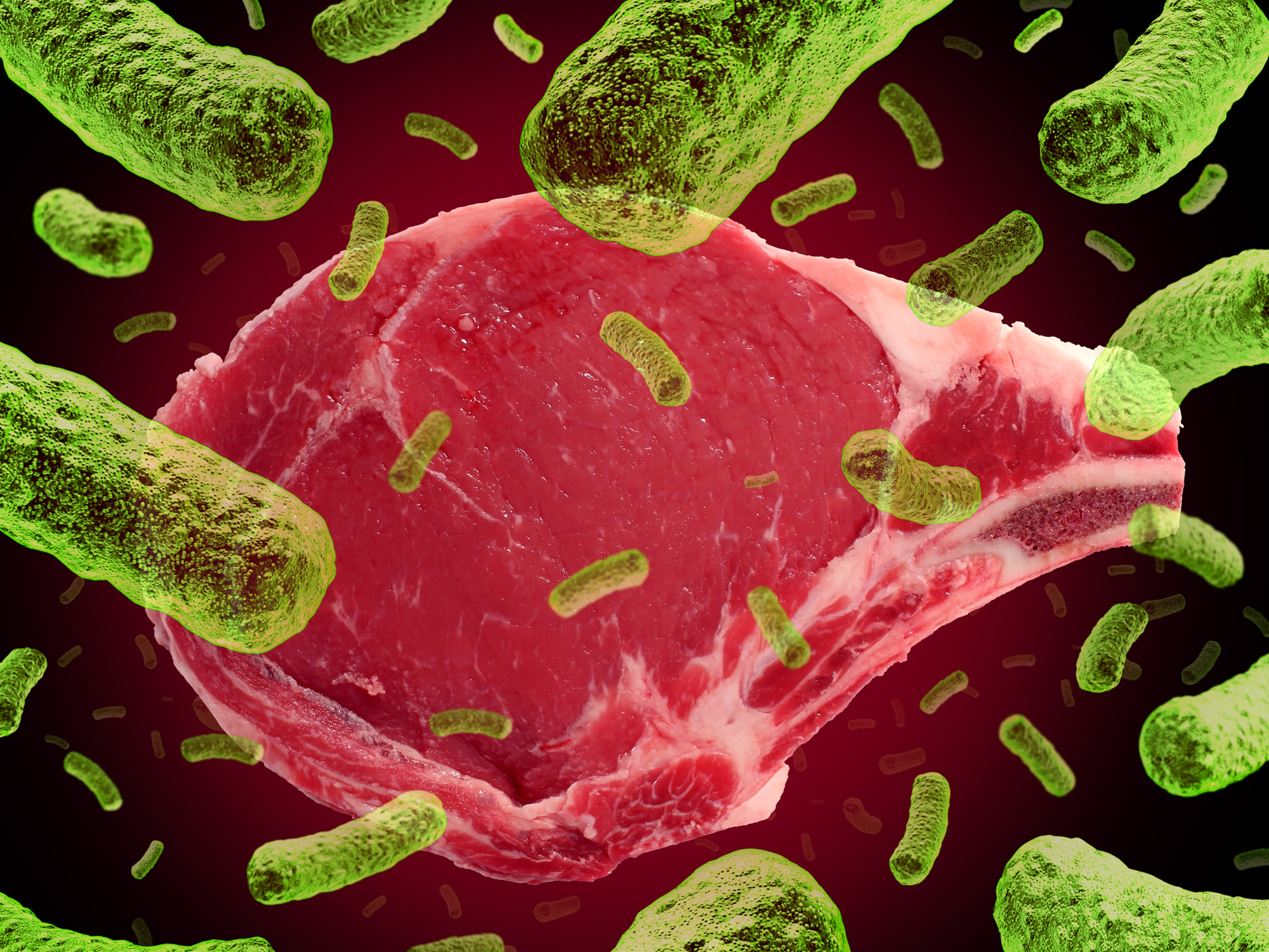 Not for the squeamish: Superbugs found in 80% of supermarket meat