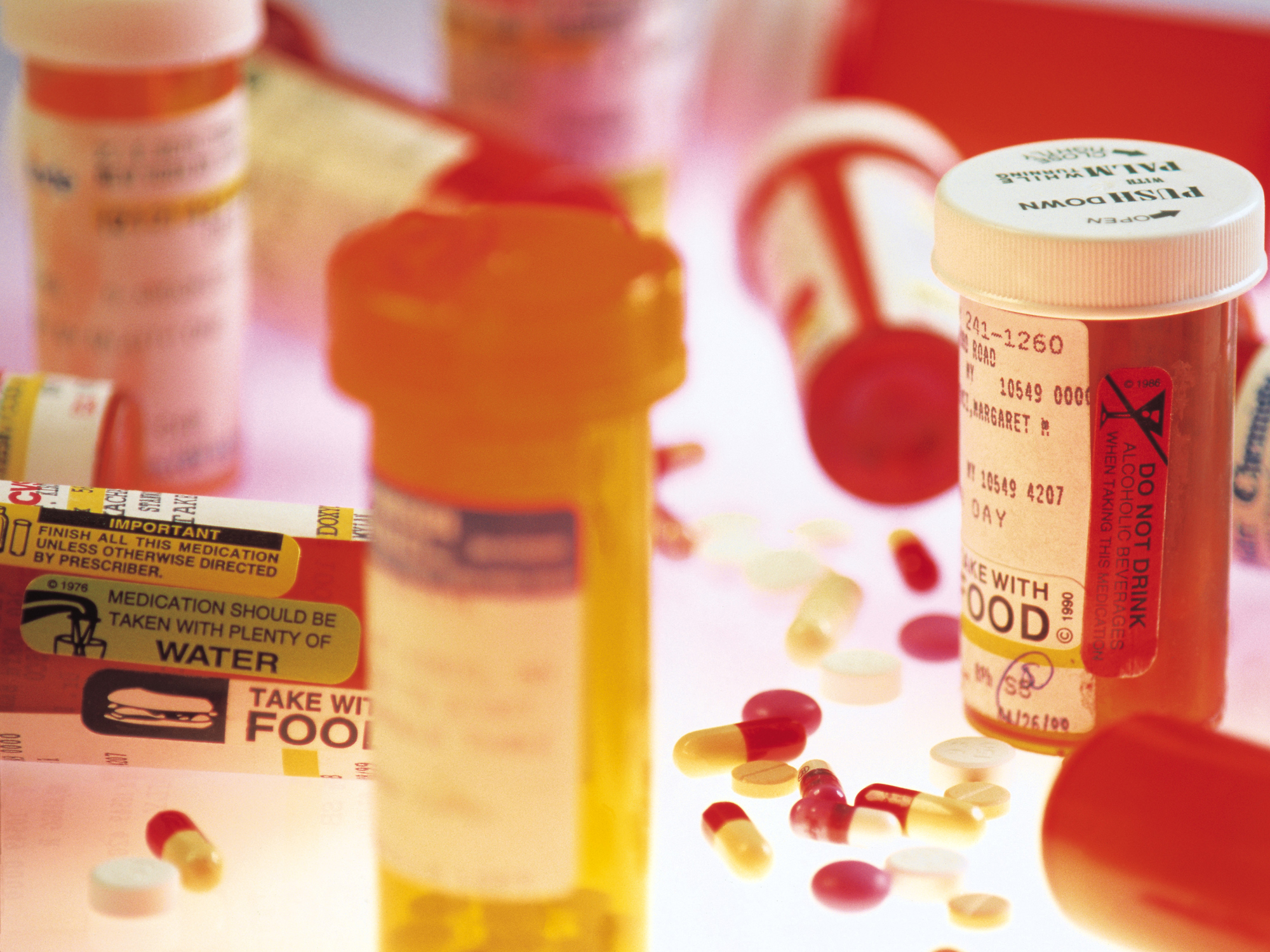 Are you taking an 'approved' drug that could kill you?