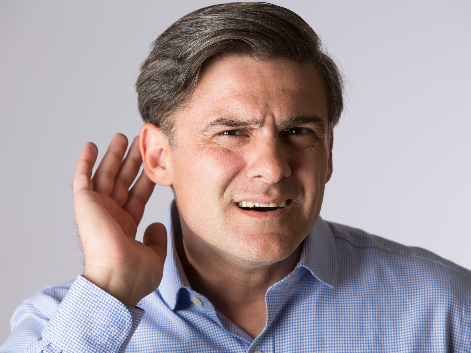 Why protecting your hearing could prevent dementia