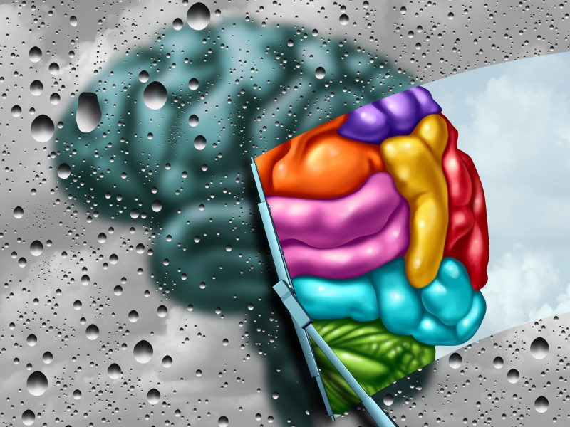 brain pH level makes you prone to Alzheimer's