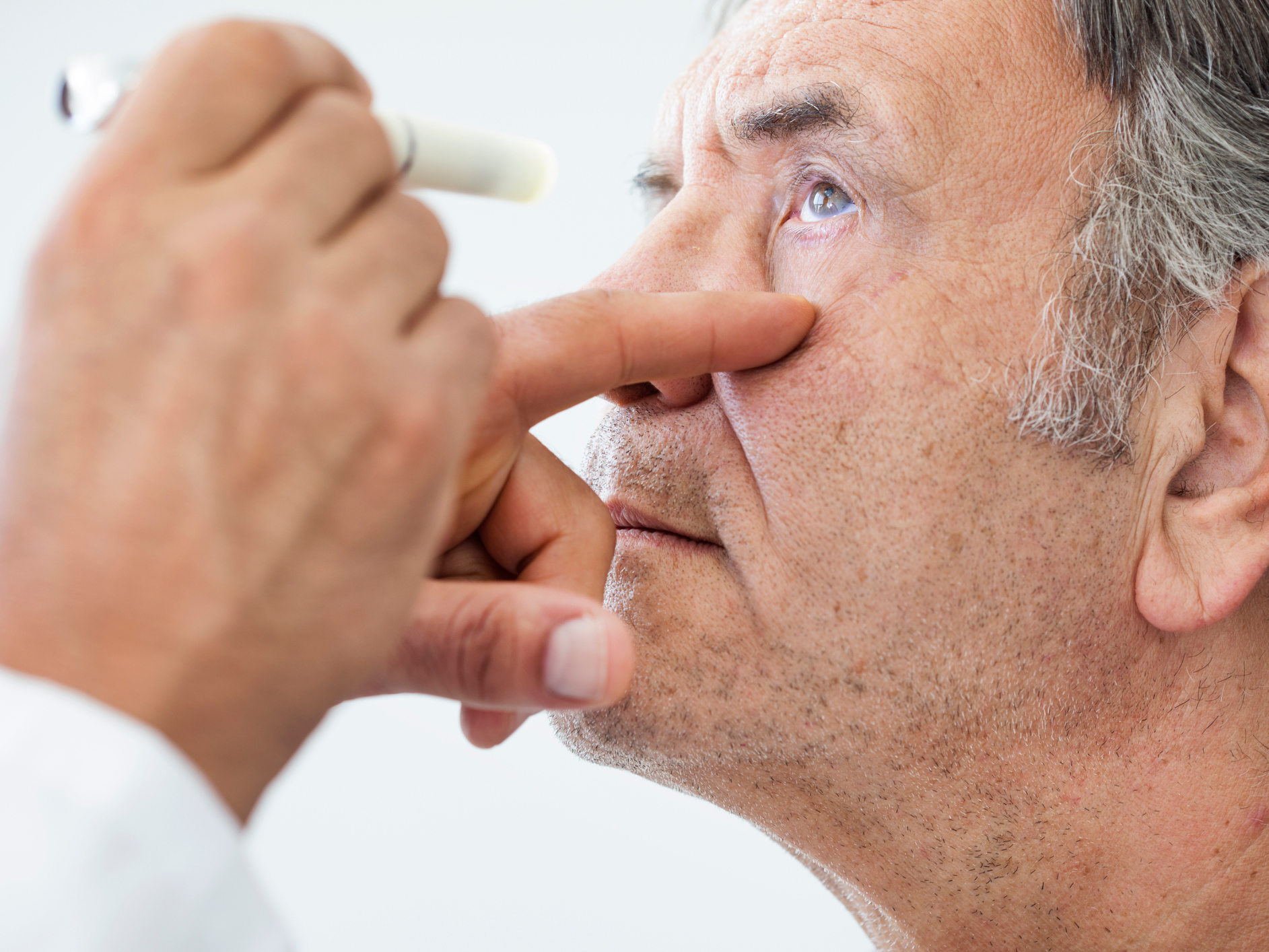 The best diet to fight off macular degeneration