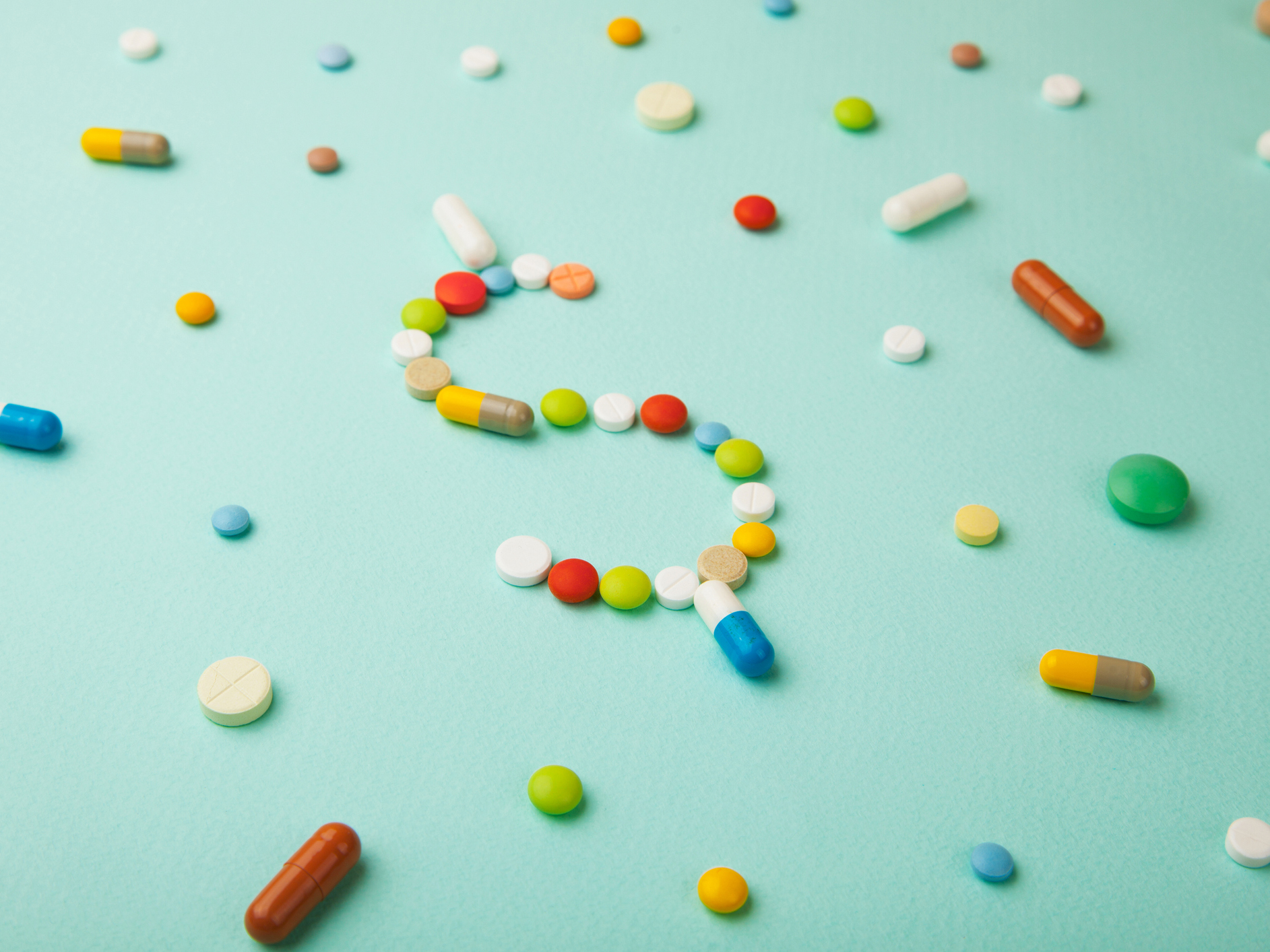 How the FDA is sneaking your vitamins out the 'back door' for drug profits