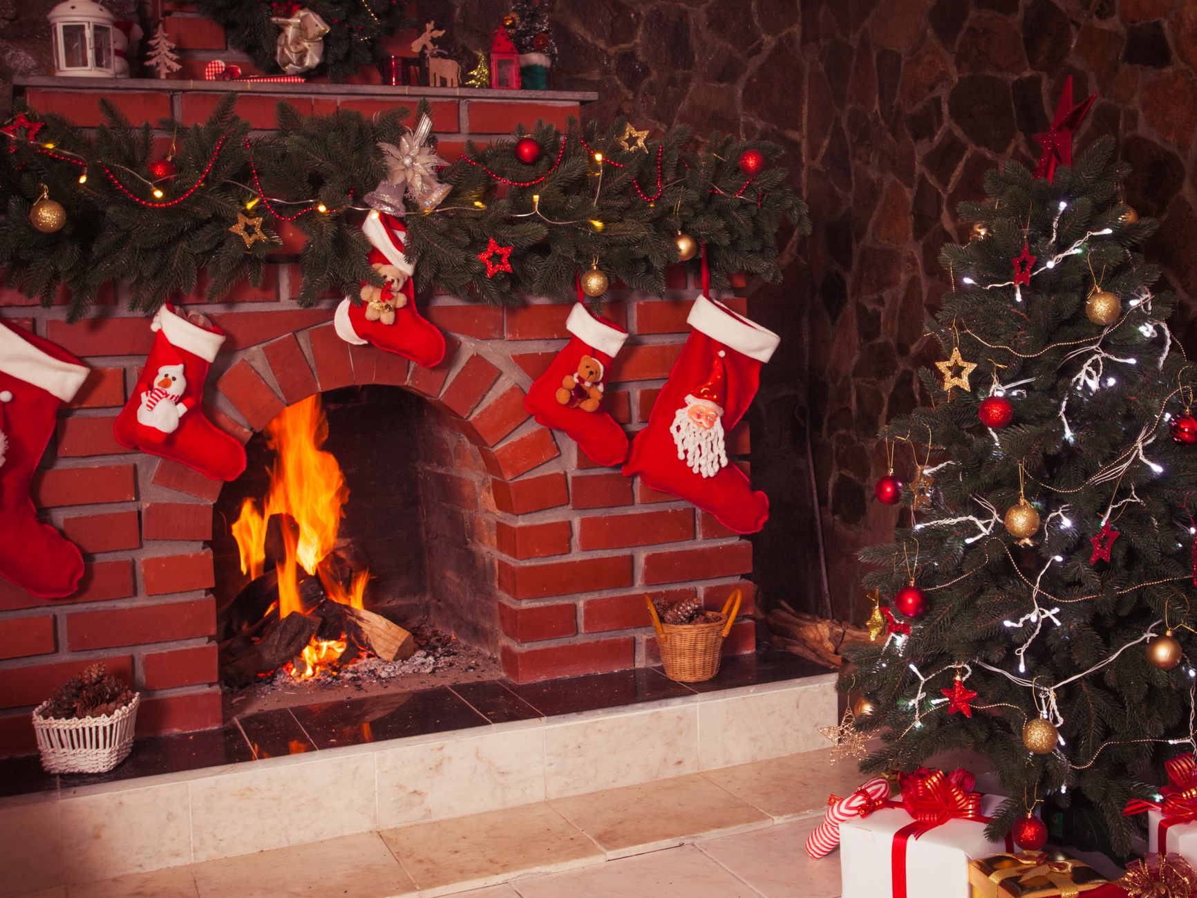 Make your winter home a haven, not a hazard zone