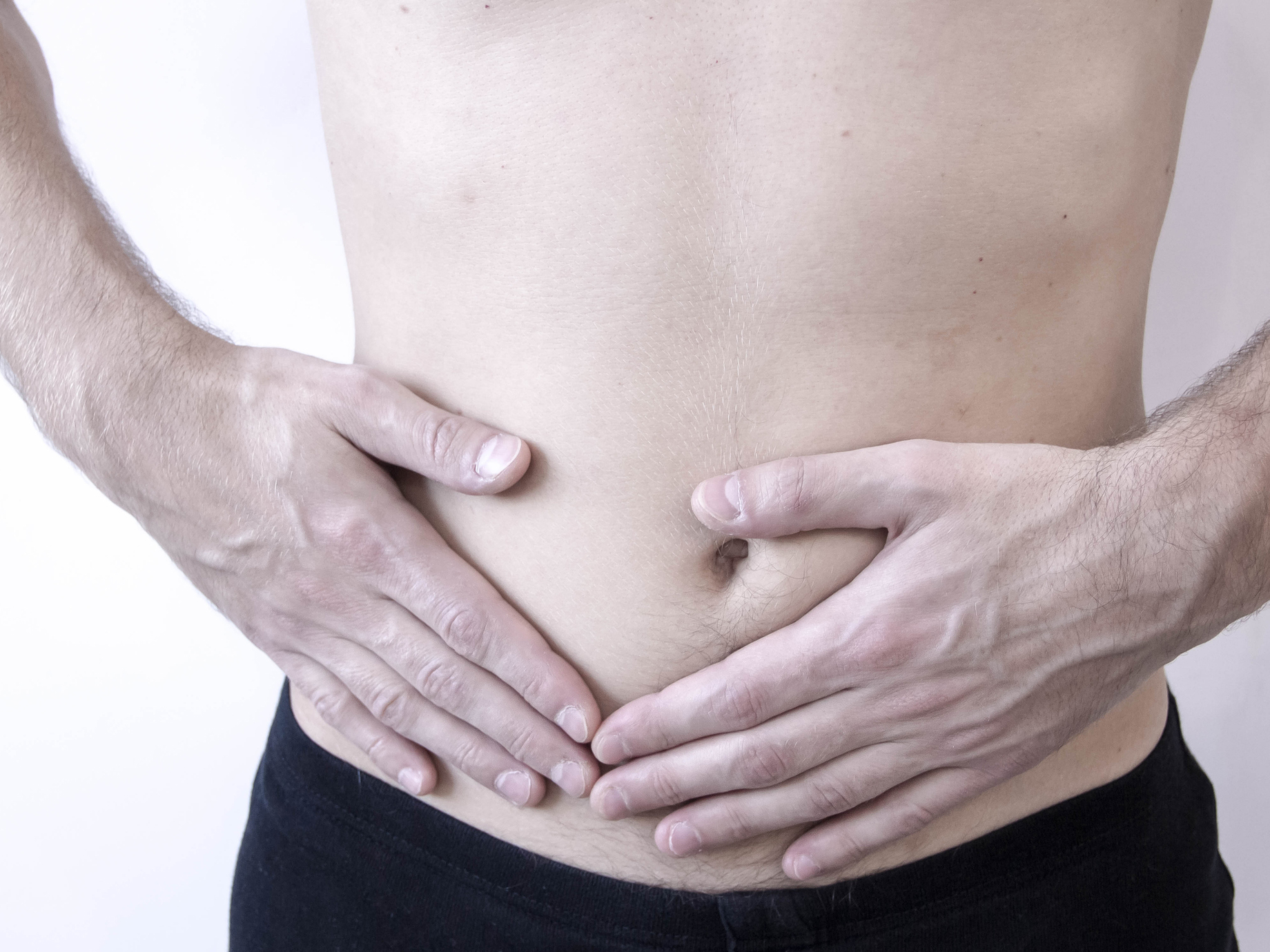 What your appendix has to do with getting Parkinson's