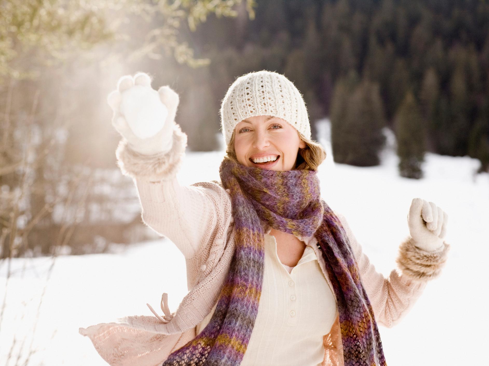 3 weird signs that indicate winter dehydration