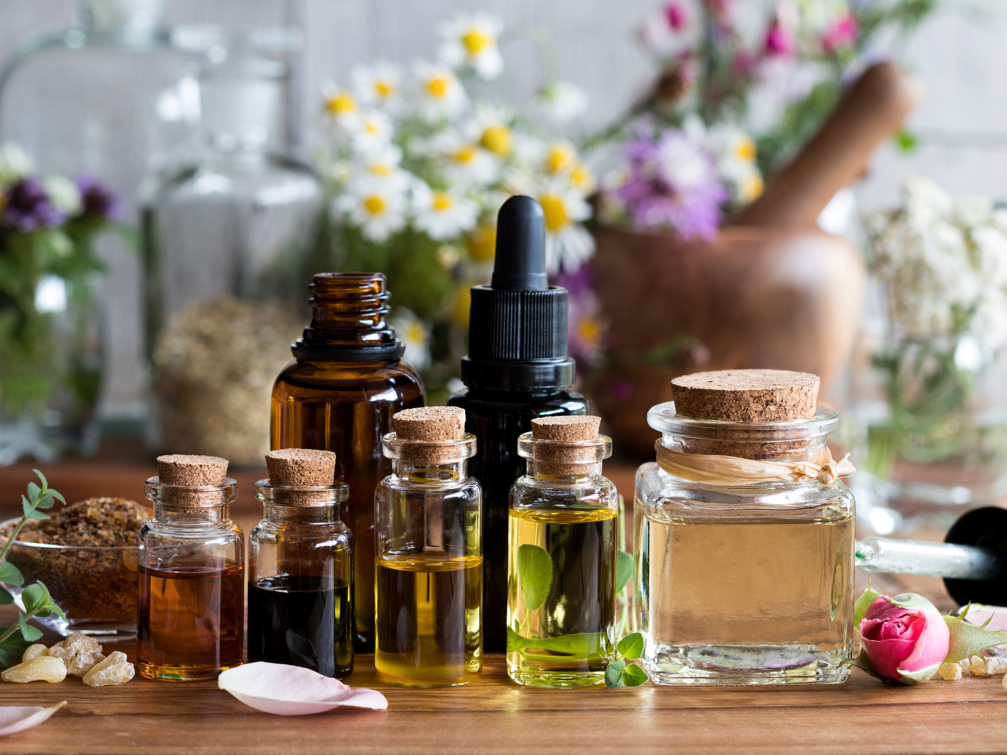 It is an image of Invaluable Free Essential Oil