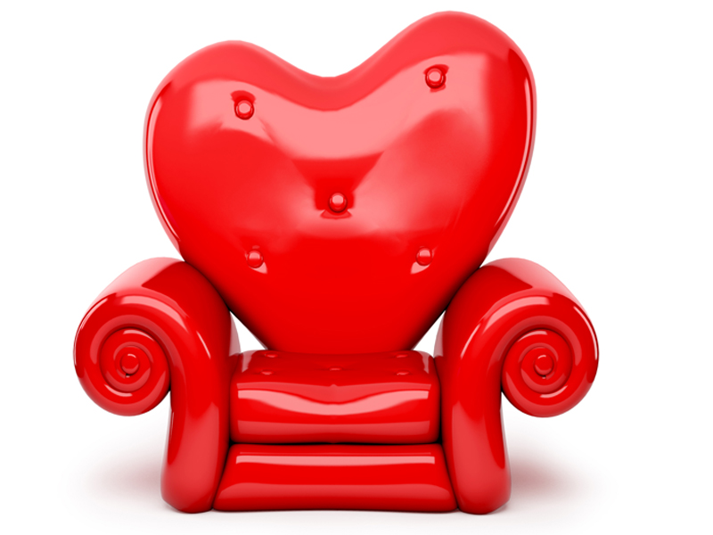 Sitting and heart health