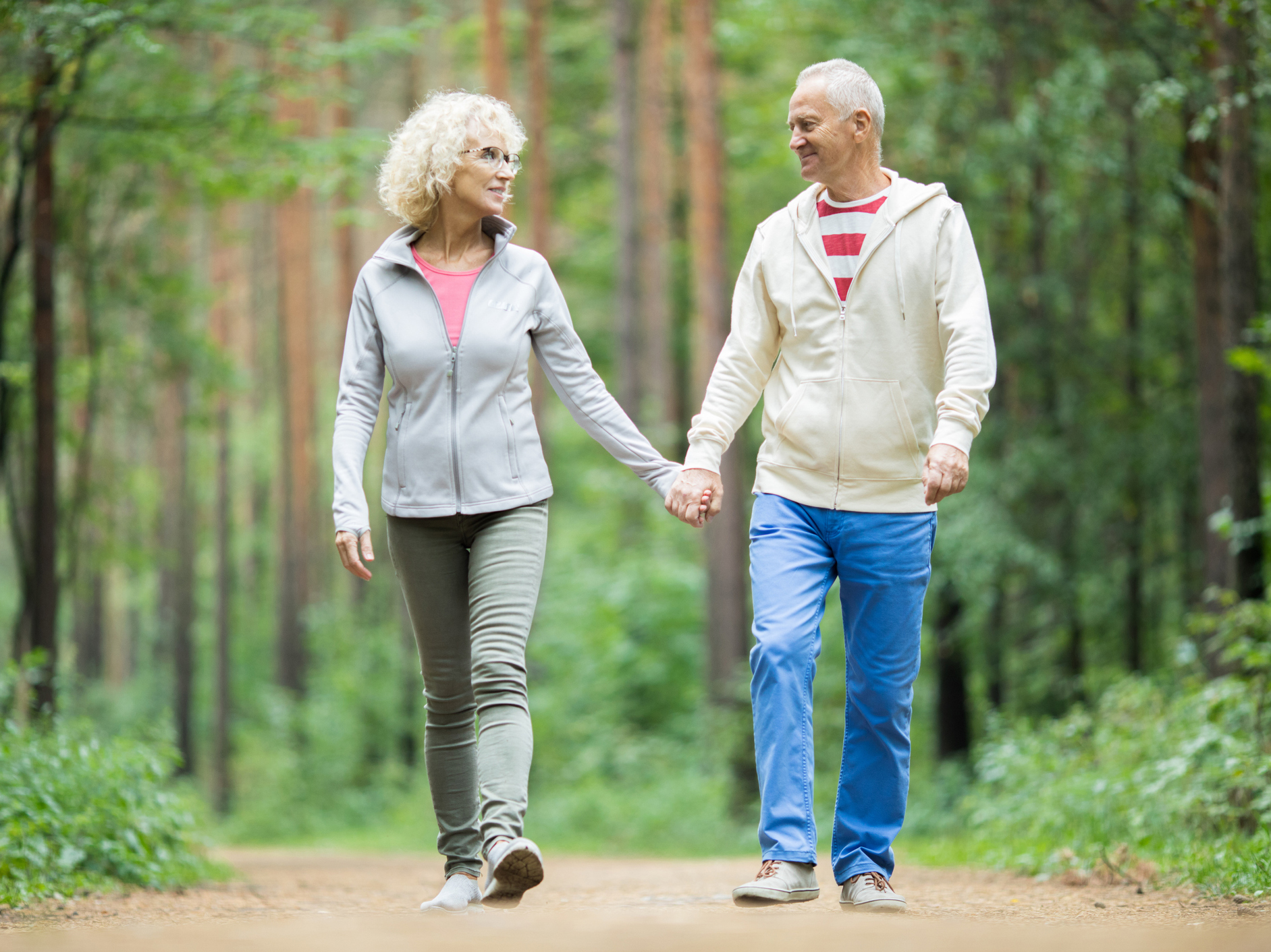 Why you should still exercise during cancer treatment