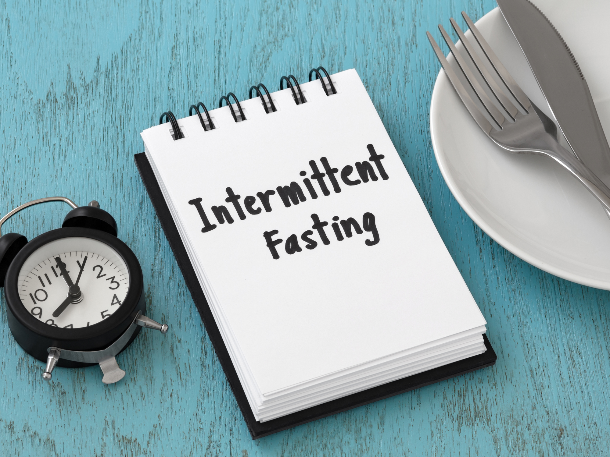 The best reason to try intermittent fasting
