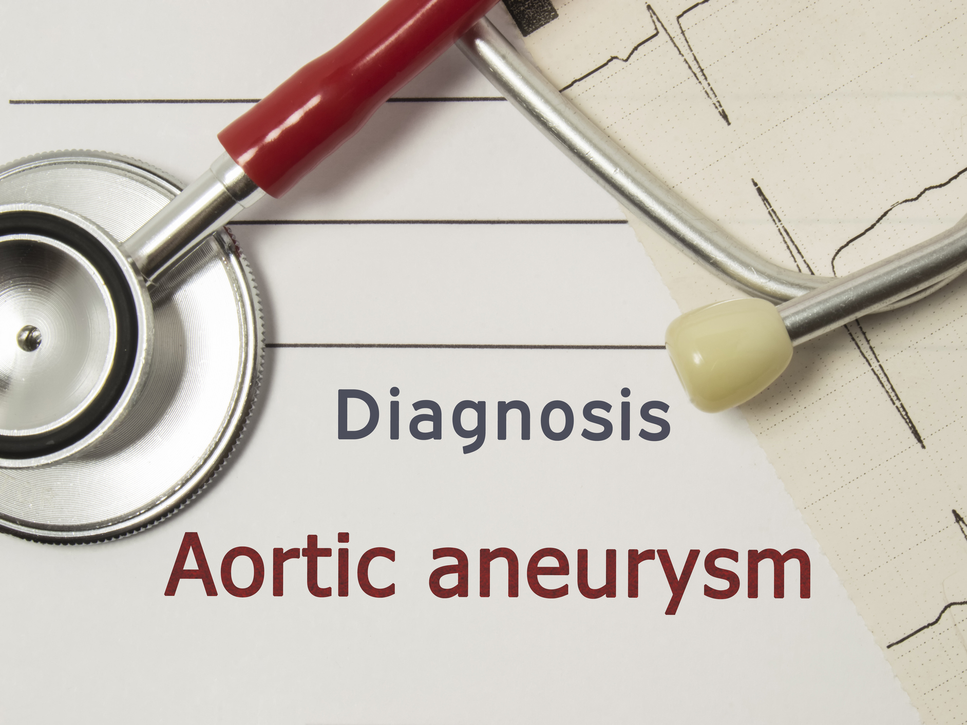 The common antibiotics that double your risk of a deadly aneurysm