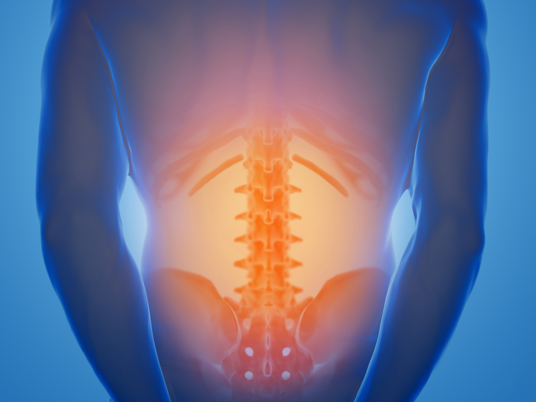 Why back pain takes a bite out of your lifespan